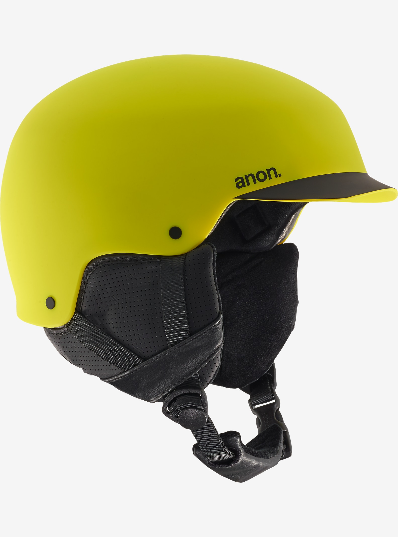 anon. Blitz Helm angezeigt in Yellow