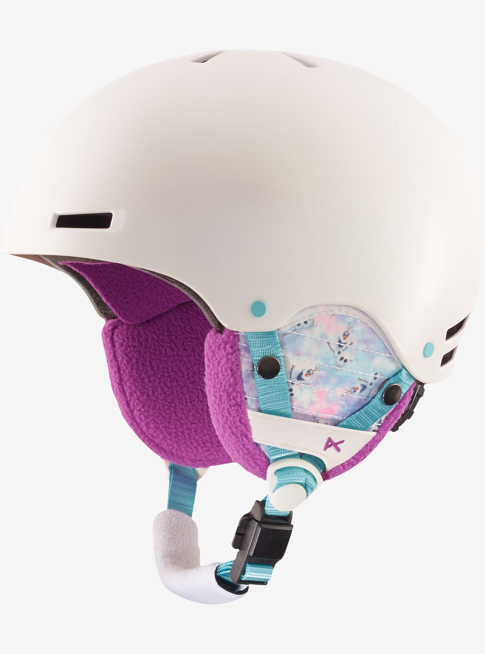 Disney Frozen Rime Helmet by anon. shown in Frozen © Disney