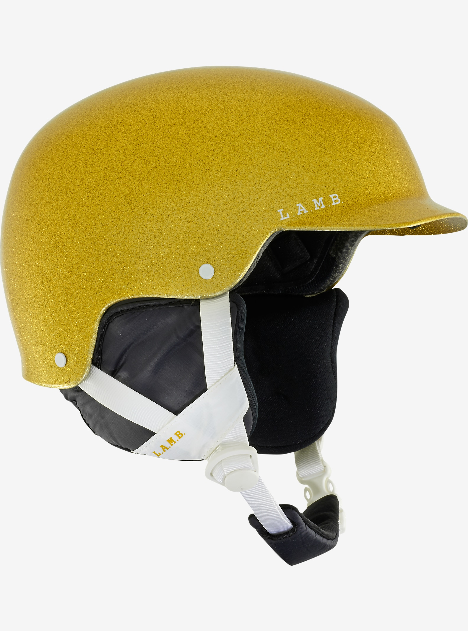 L.A.M.B. x anon. Aera Helmet shown in L.A.M.B.