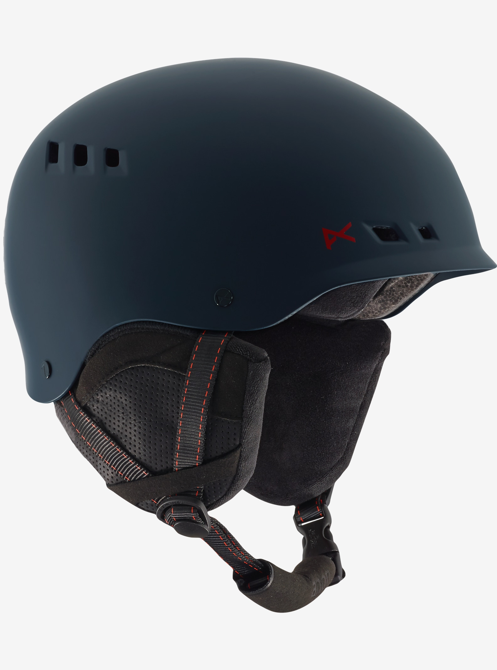 anon. Talan Helmet shown in Dark Blue