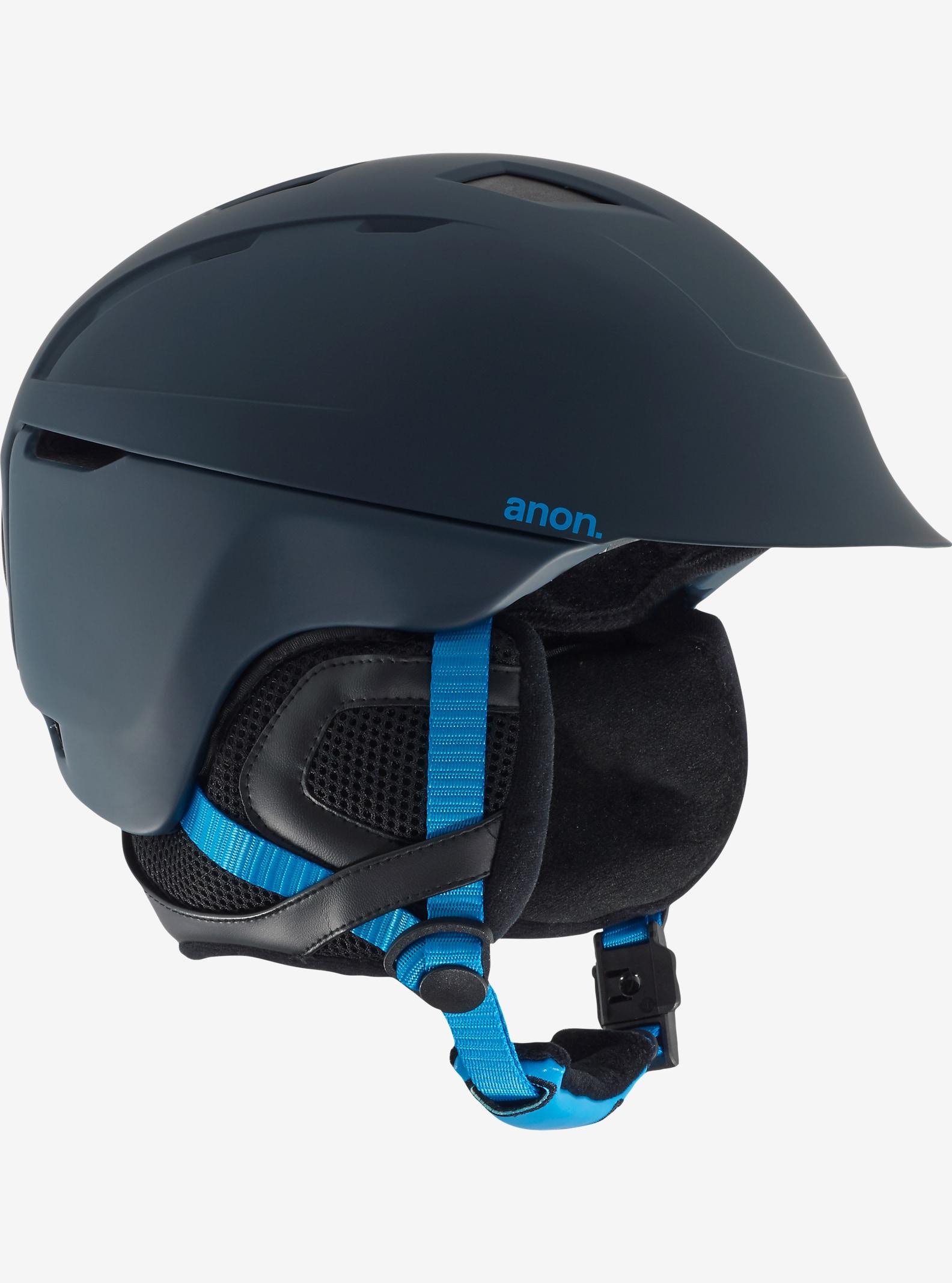 anon. Thompson Helmet shown in Midnight Blue