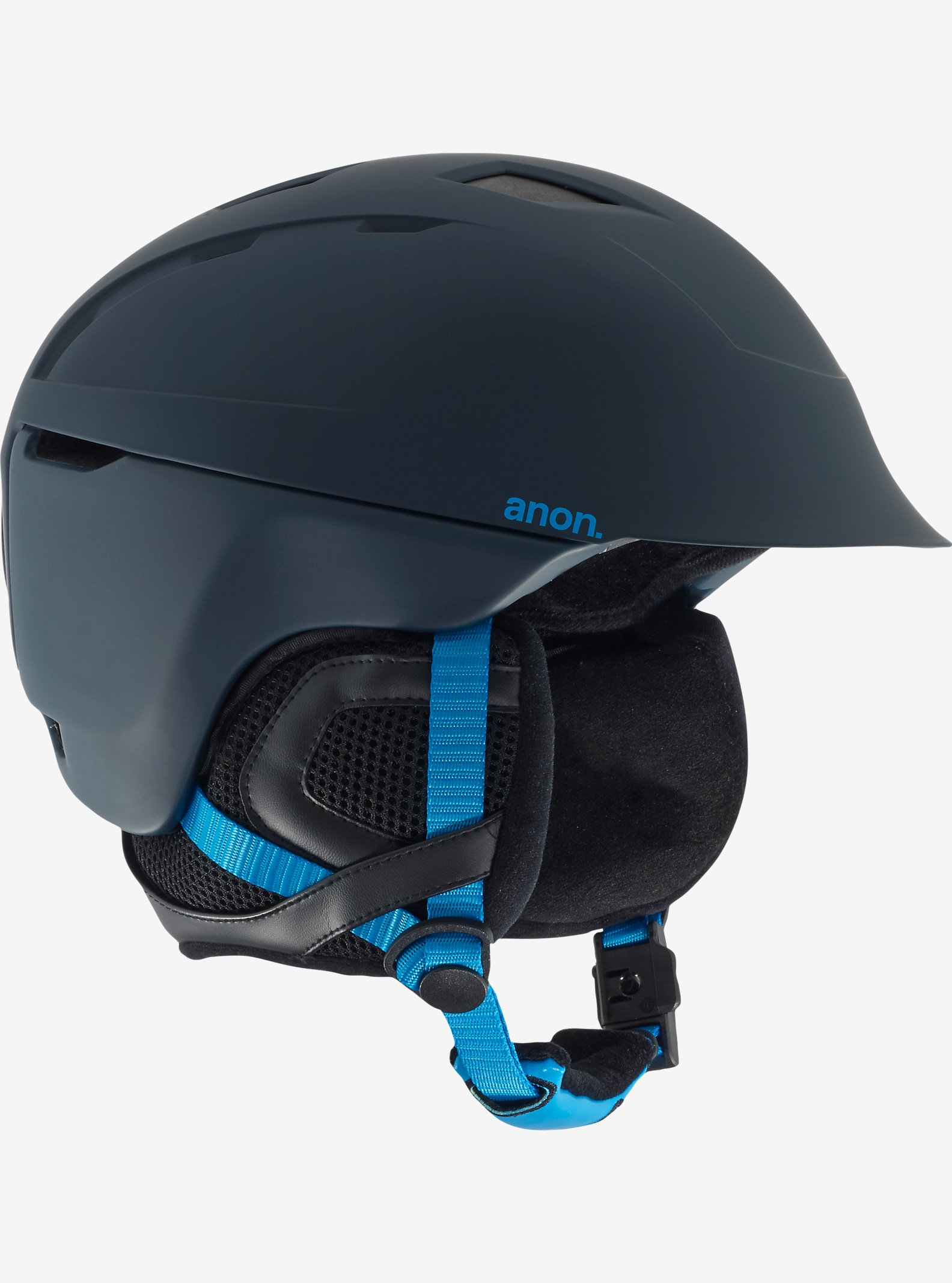 anon. Thompson Helmet shown in Midnight Blue