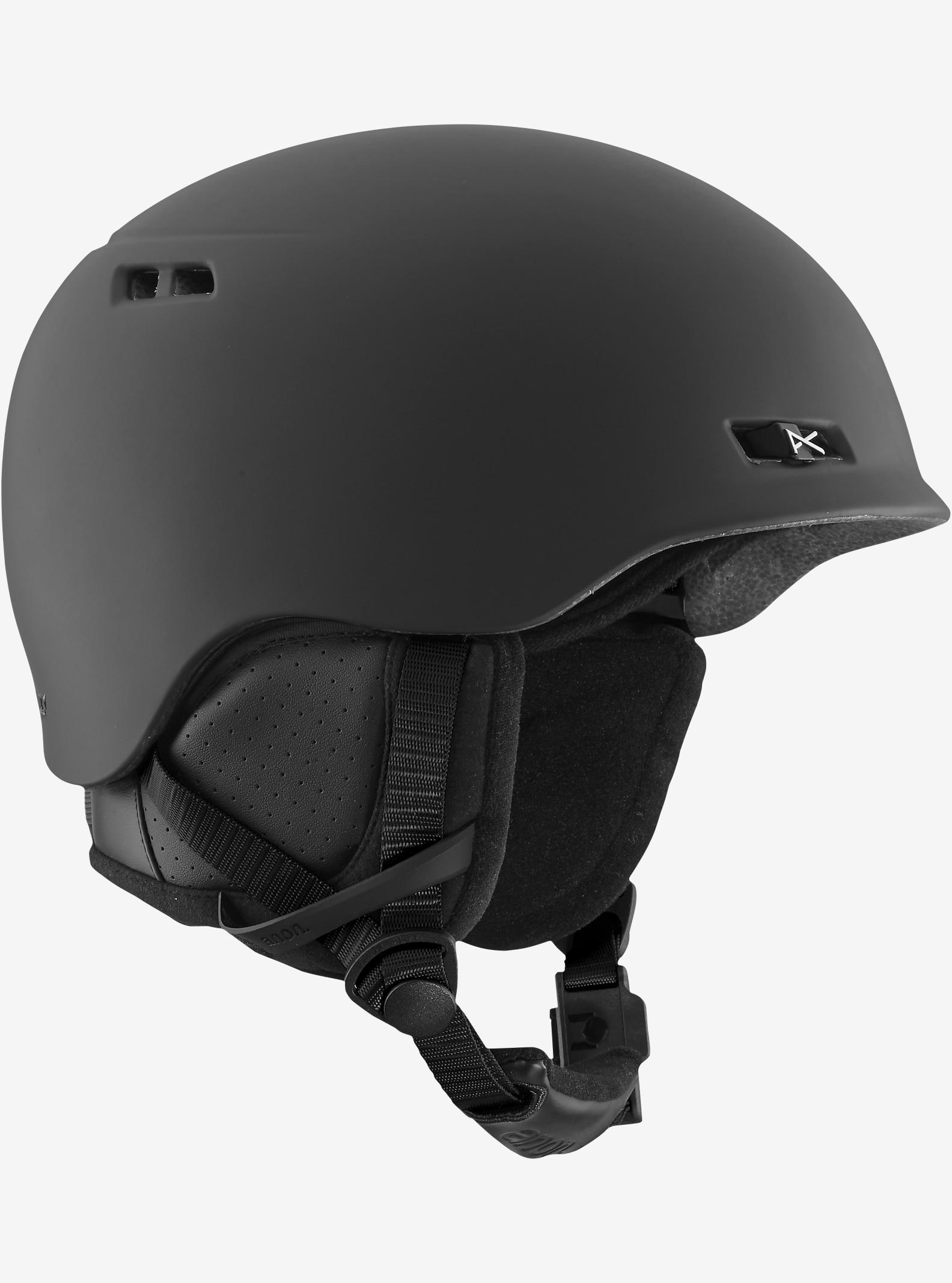 anon. Rodan Helmet shown in Black