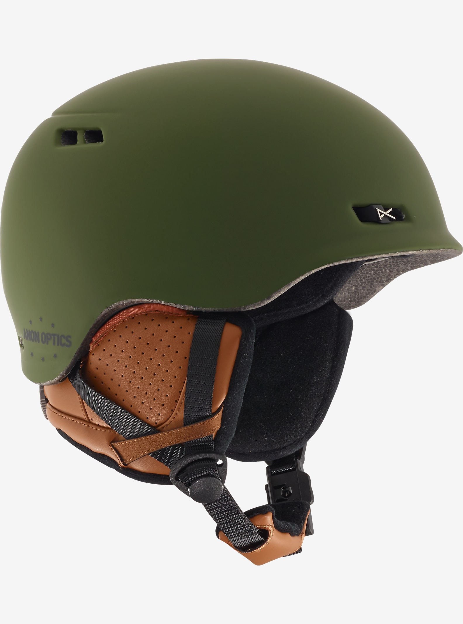 anon. Rodan Helmet shown in Green