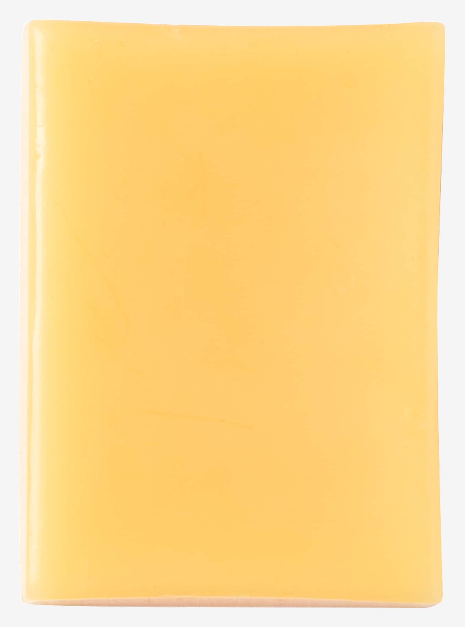 Burton Cheddar Wax shown in Yellow