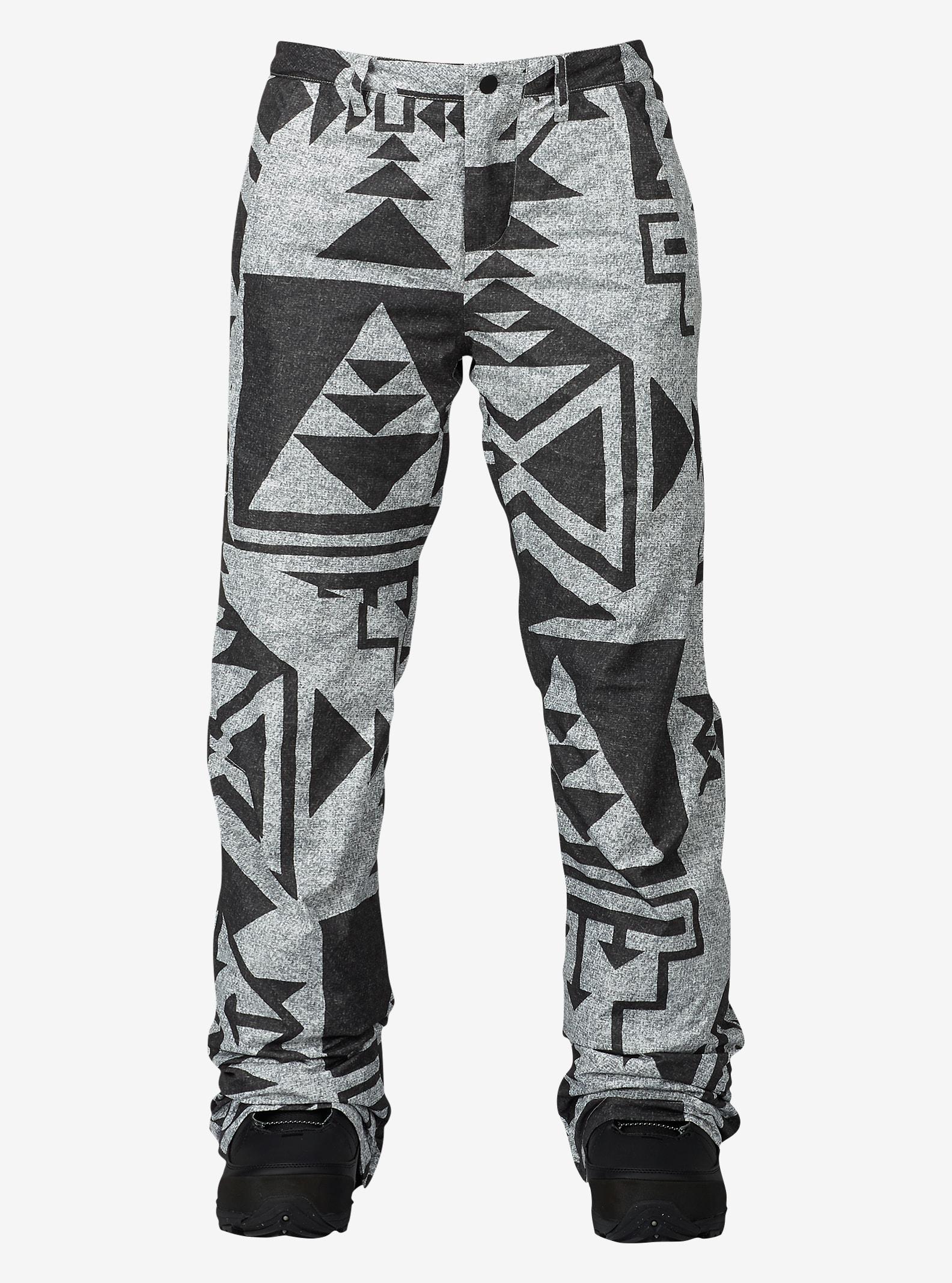 Burton - Pantalon GORE-TEX® Aero affichage en Neu Nordic