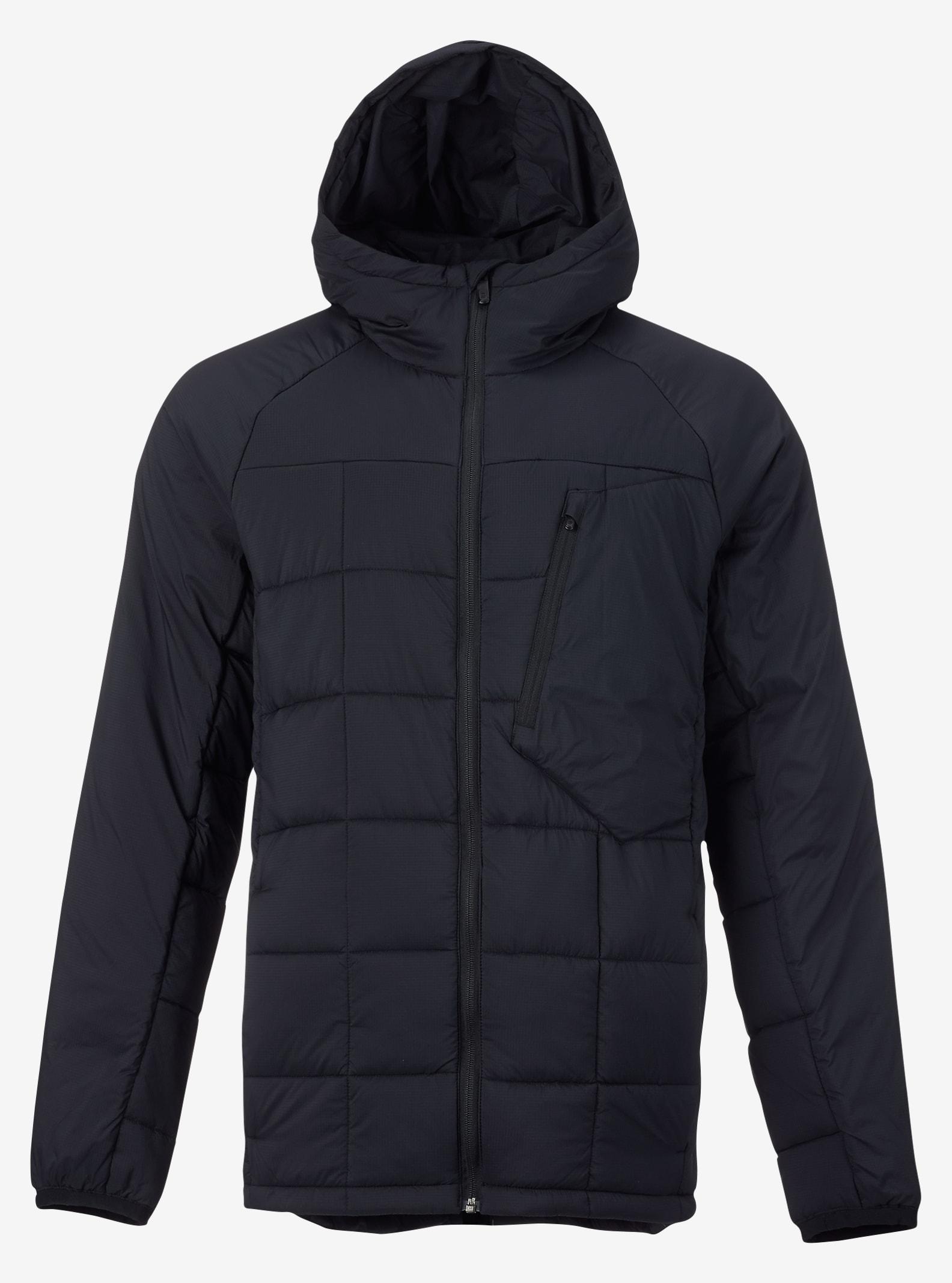 Burton [ak] NH Insulator Jacket shown in True Black