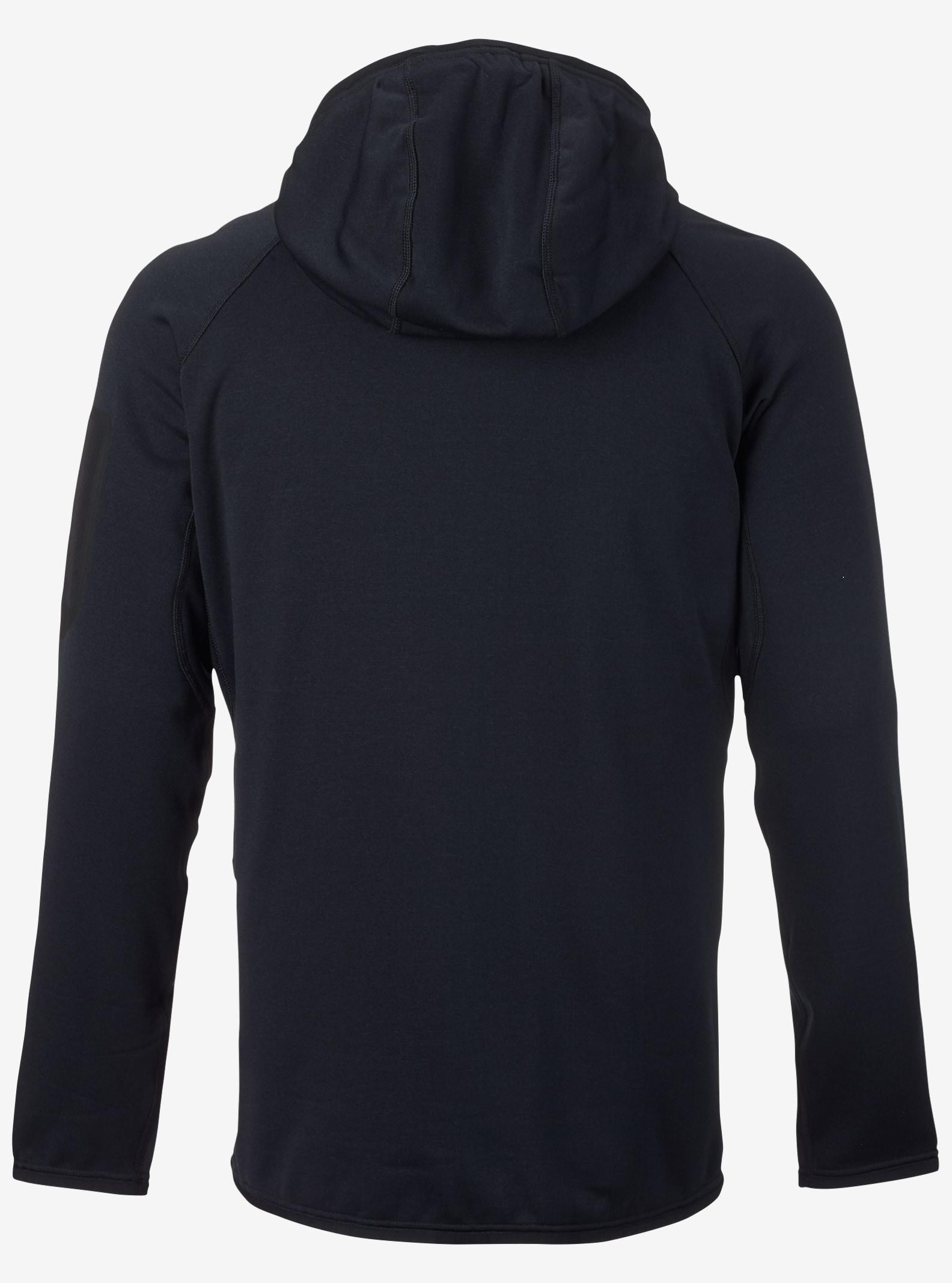 Burton [ak] Piston Hoodie shown in True Black