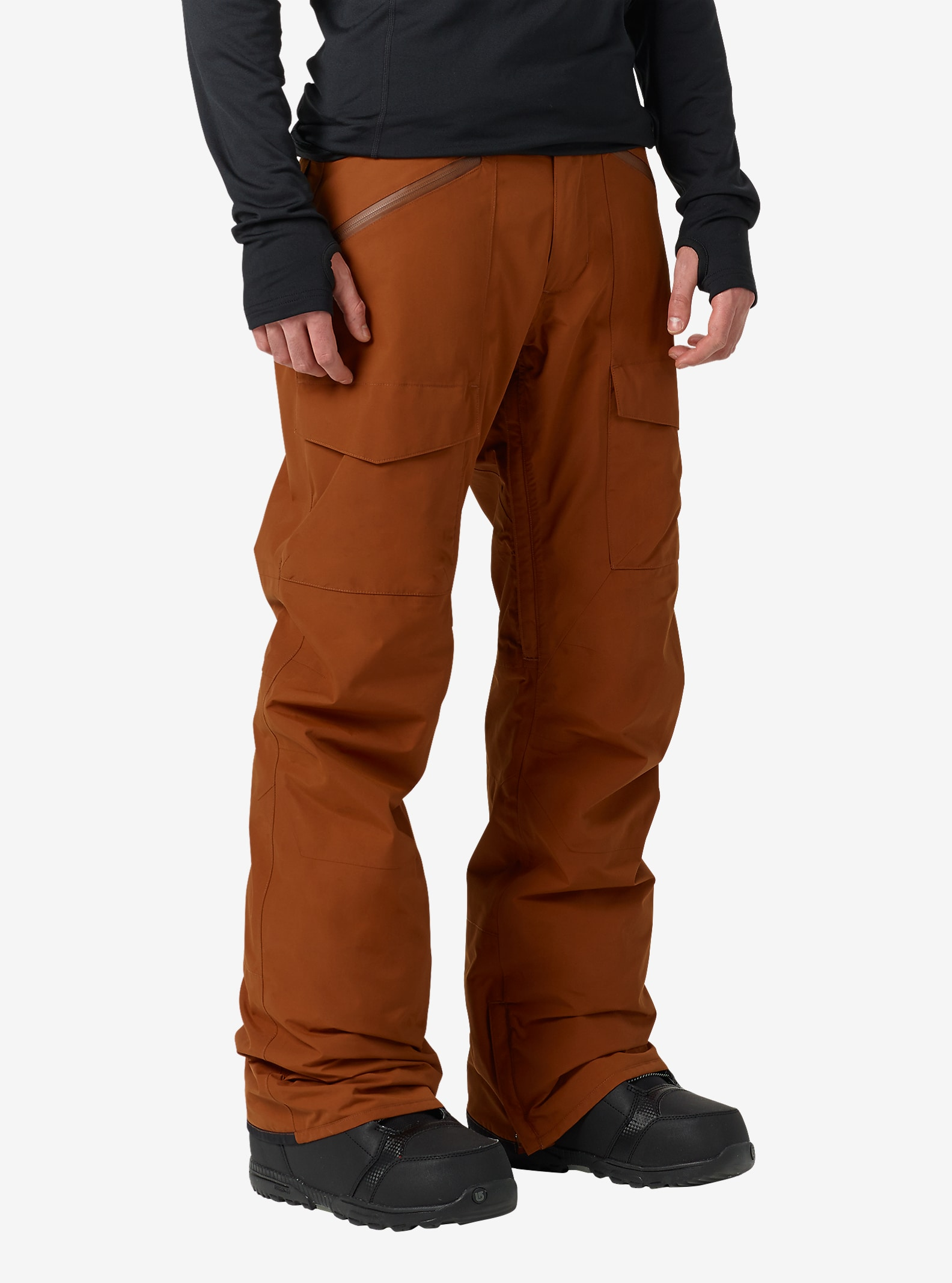 Burton Rotor Pant shown in True Penny