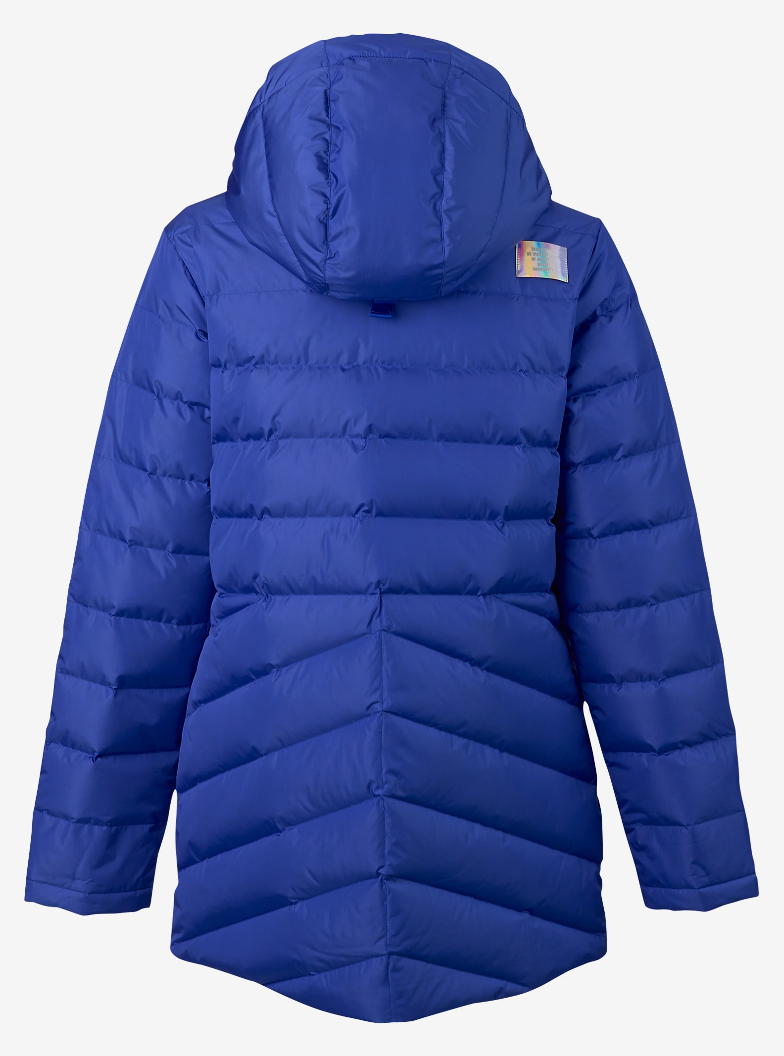 Burton Sphinx Down Jacket shown in Scuba