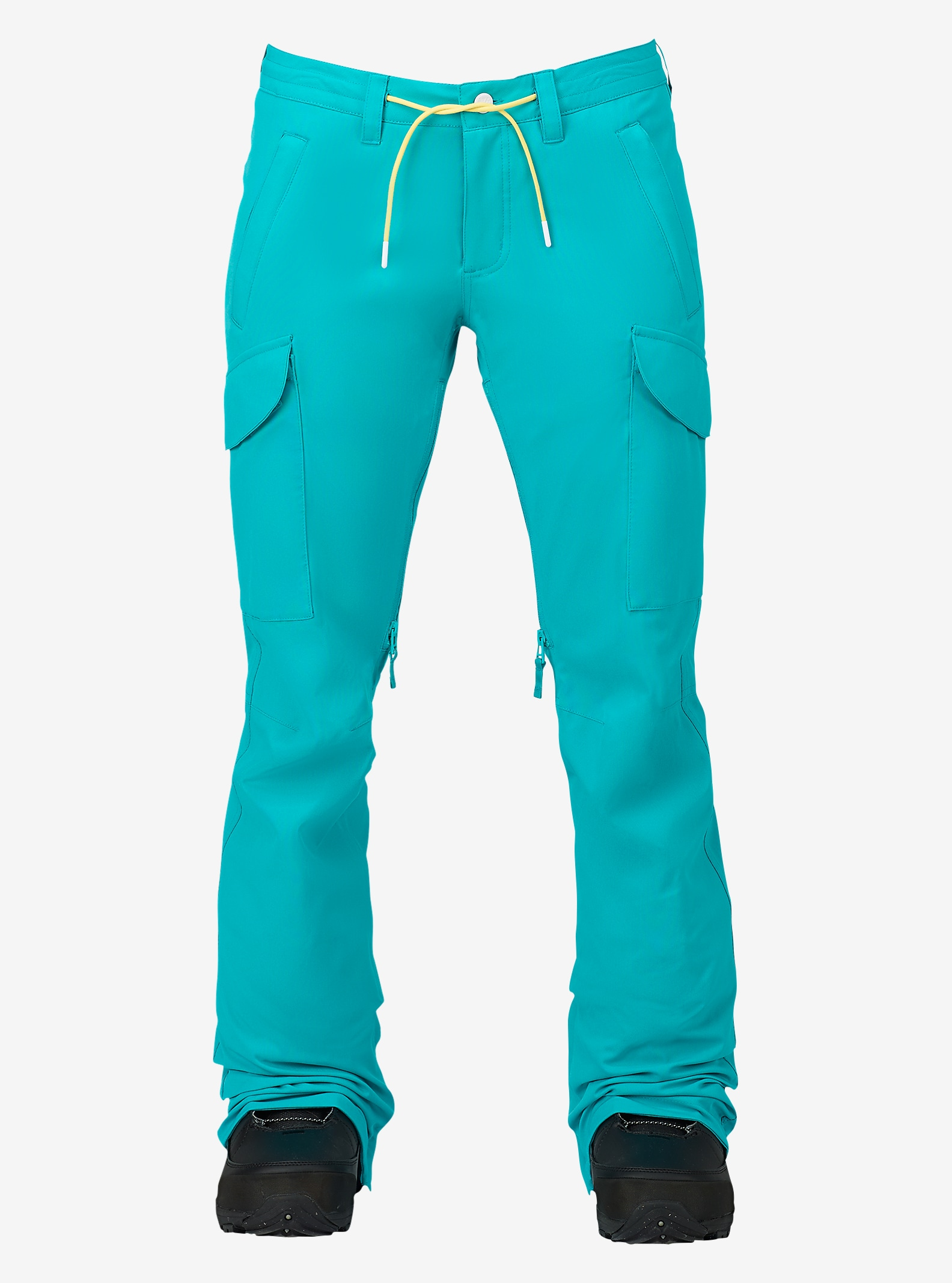 Burton TWC Nexterday Pant shown in Everglade