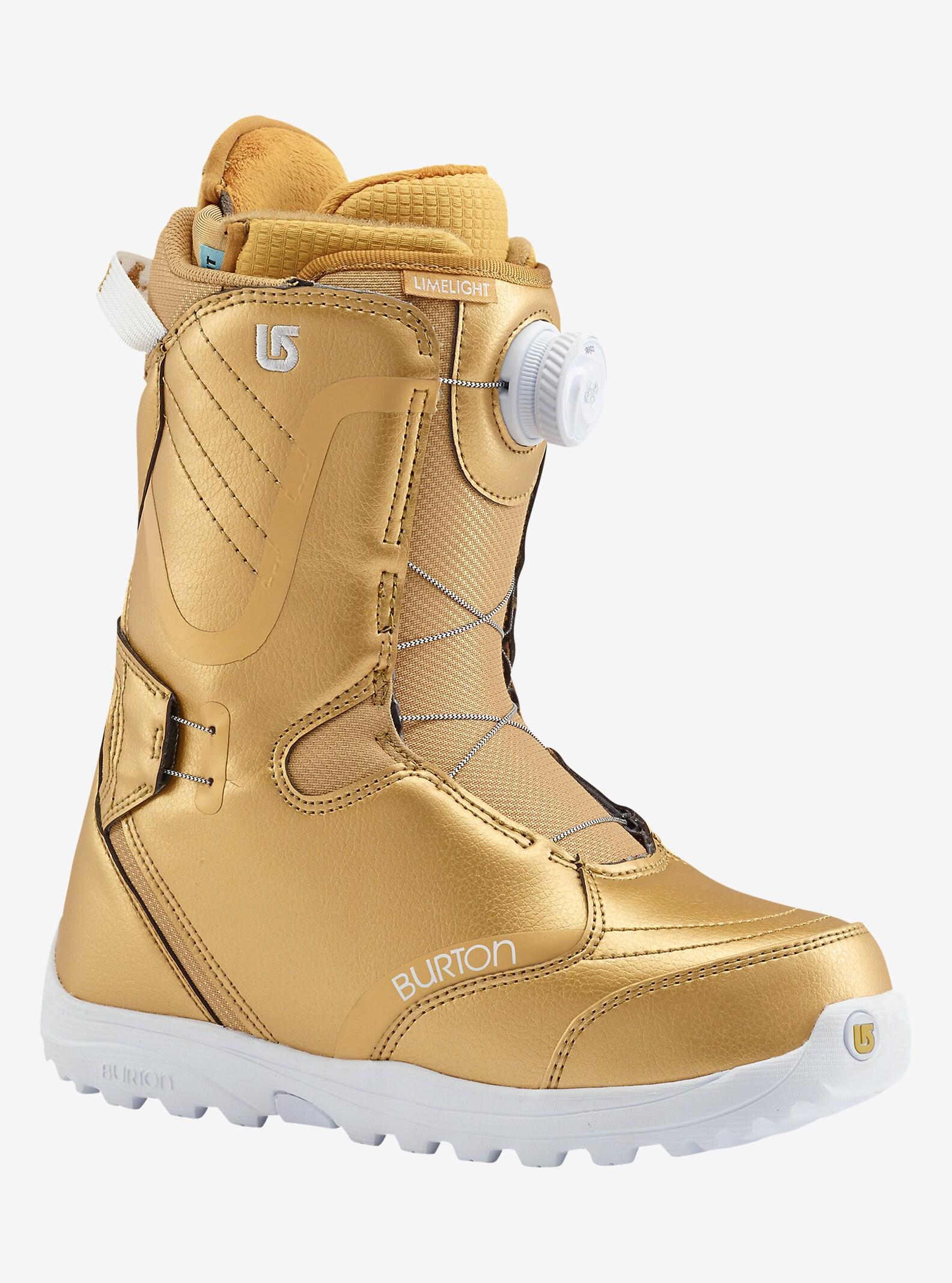 L.A.M.B. x Burton Limelight Boa® Snowboard Boot shown in L.A.M.B.