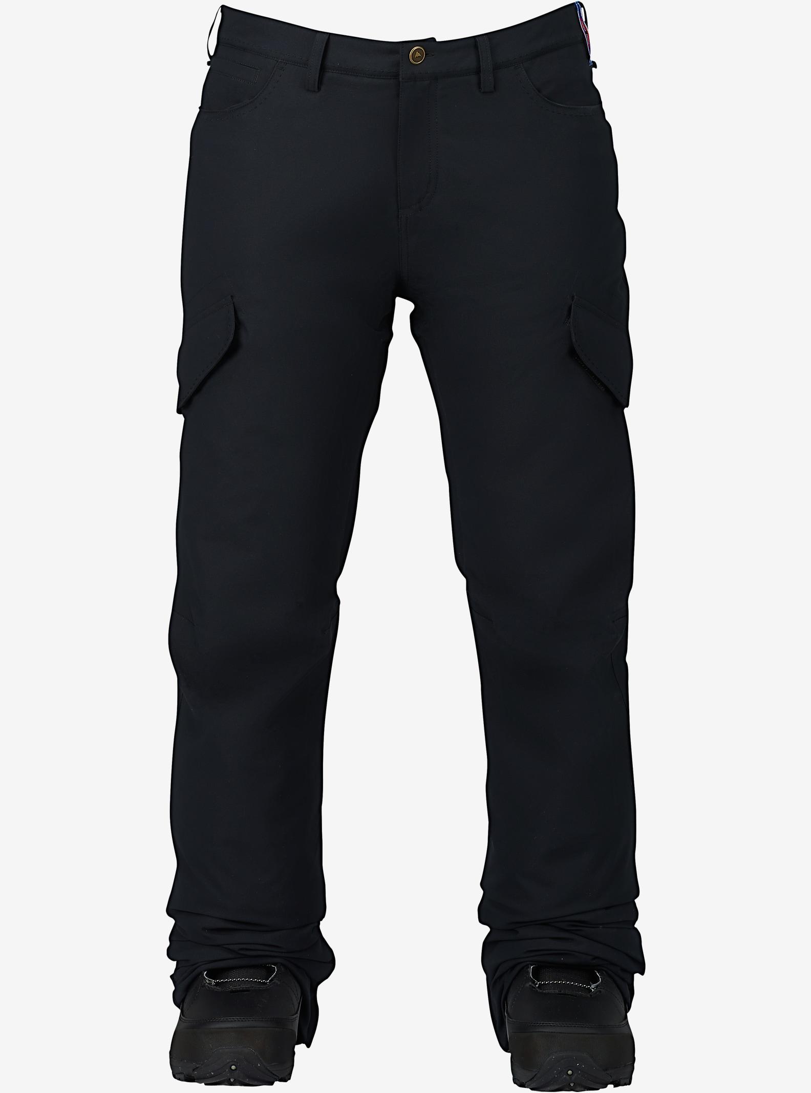 Burton Fly Short Hose angezeigt in True Black
