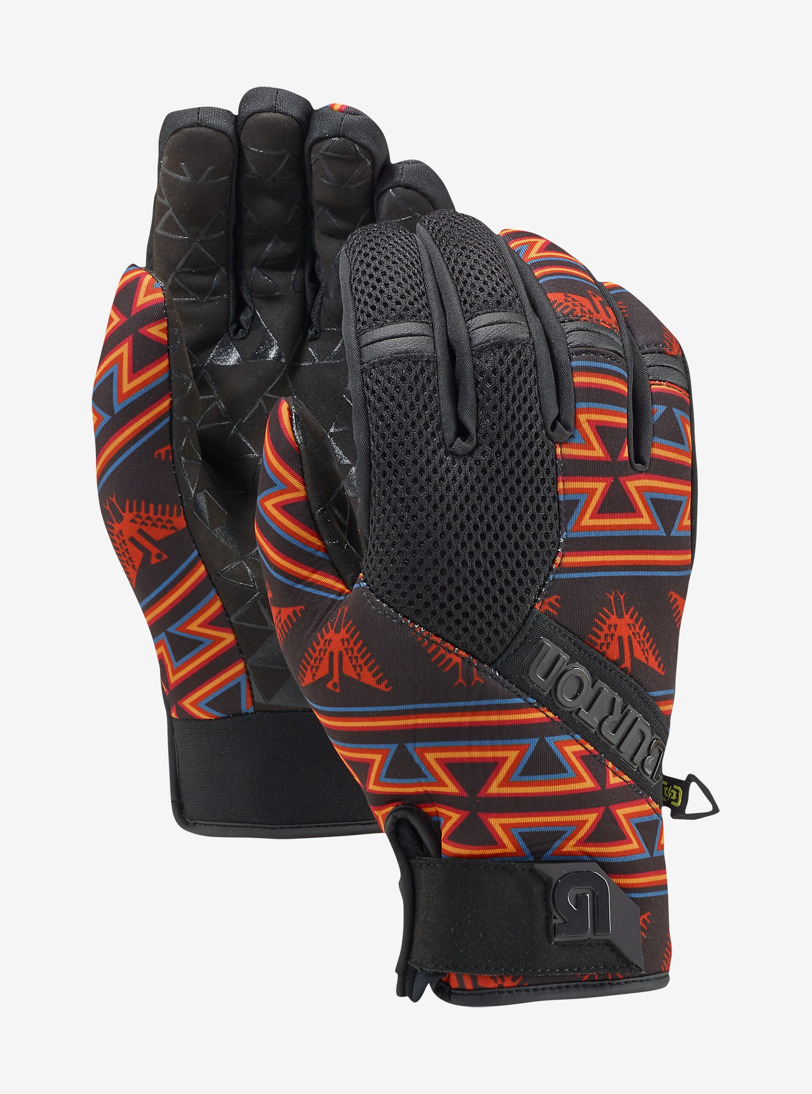 Burton Park Glove shown in Baja