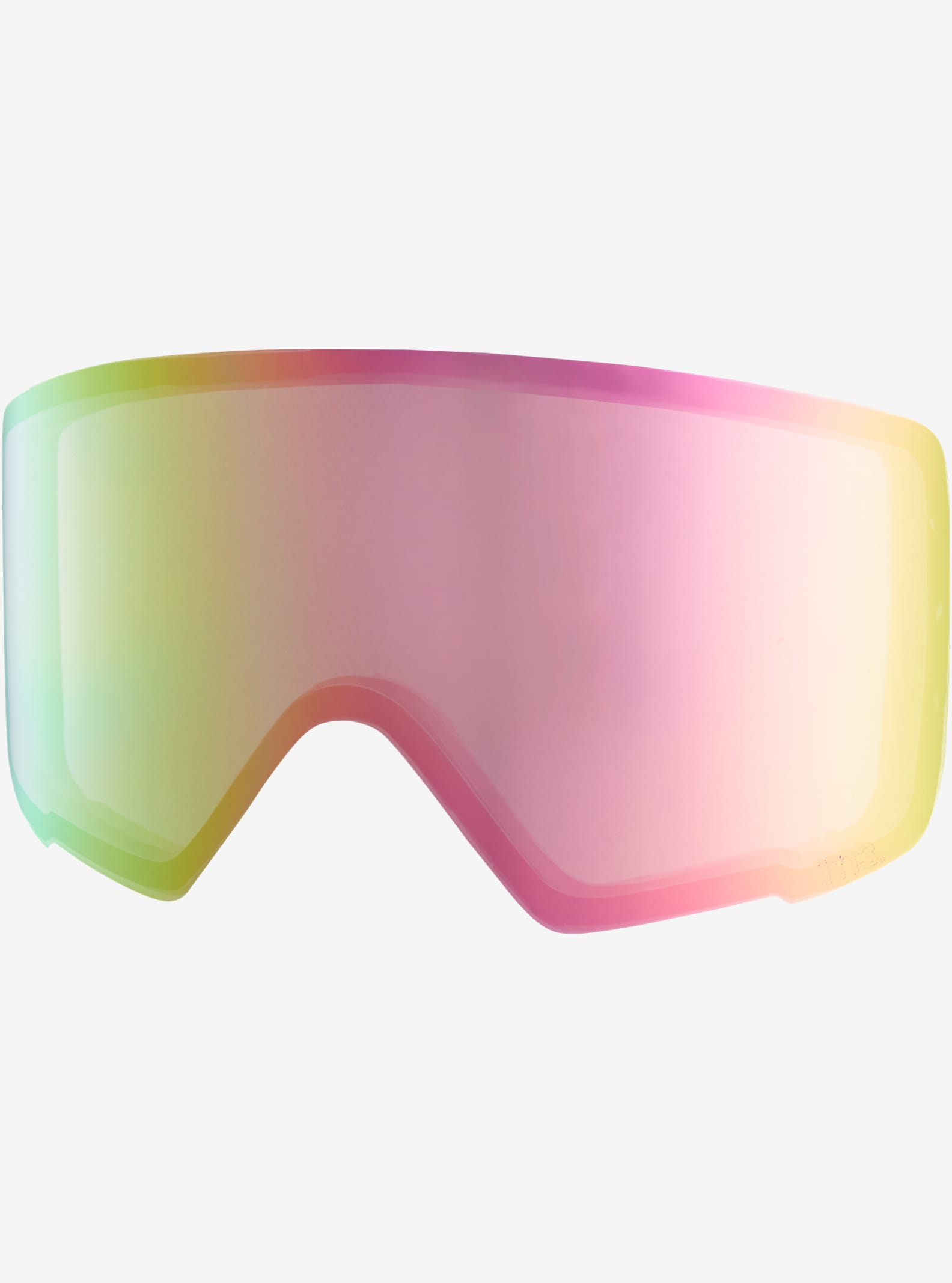 anon. M3 Goggle Lens shown in Pink Ice Japan (80% VLT)