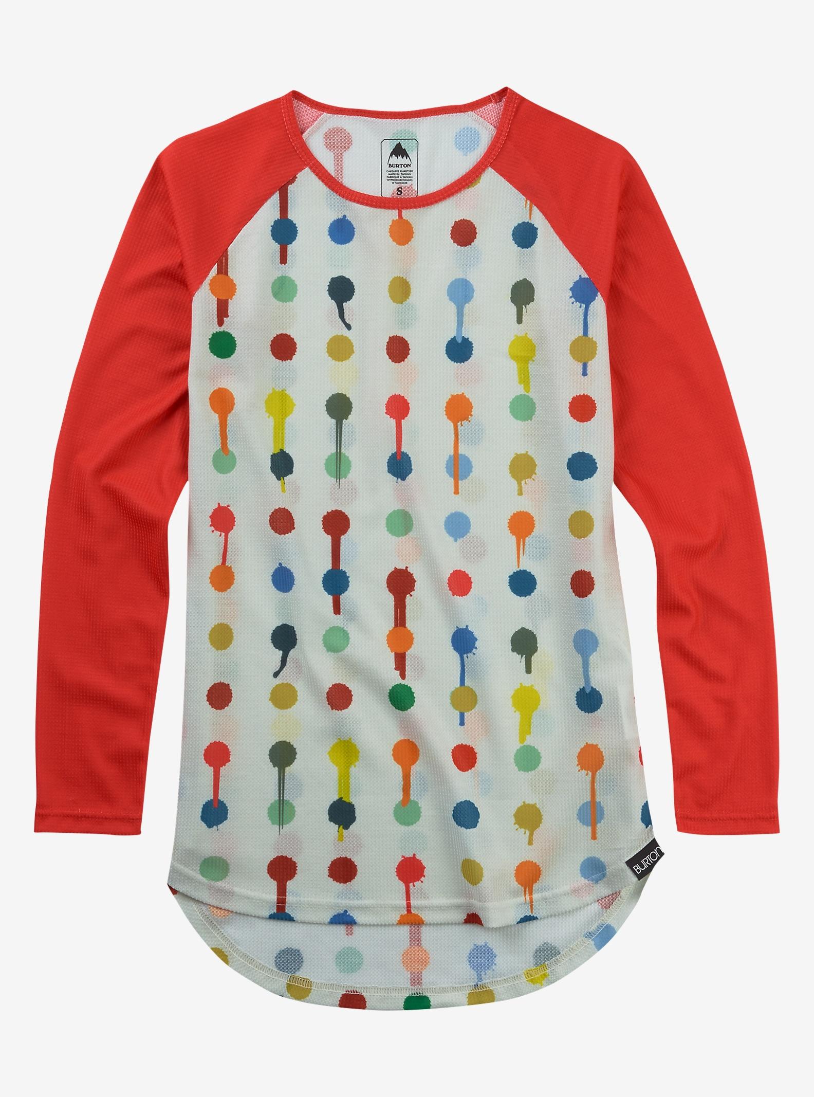 L.A.M.B. x Burton - T-shirt gaufré Jagger affichage en Dots