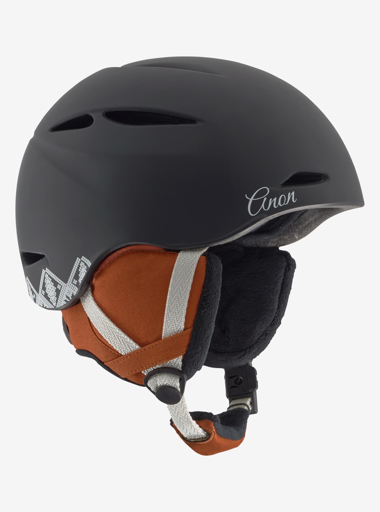 anon. Keira Helmet shown in Apres Black