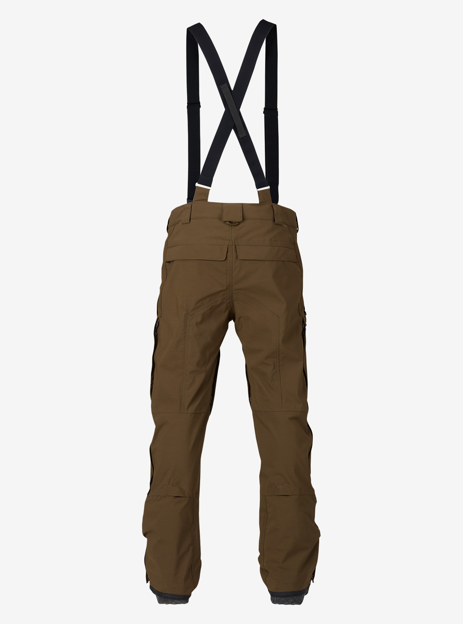 Burton Monitor Pant shown in Mocha