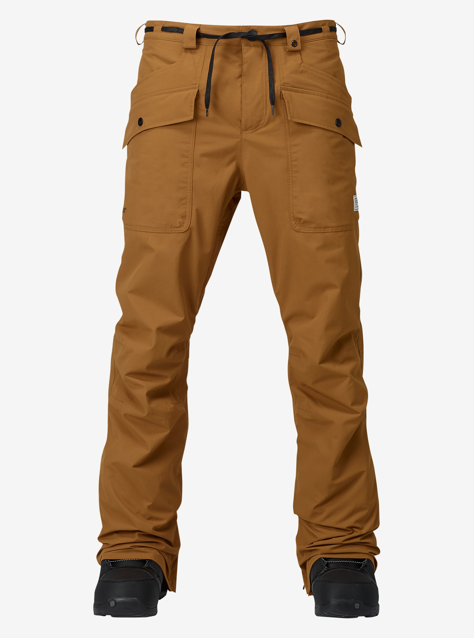 Analog - Pantalon Analog GORE-TEX® Field affichage en Copper
