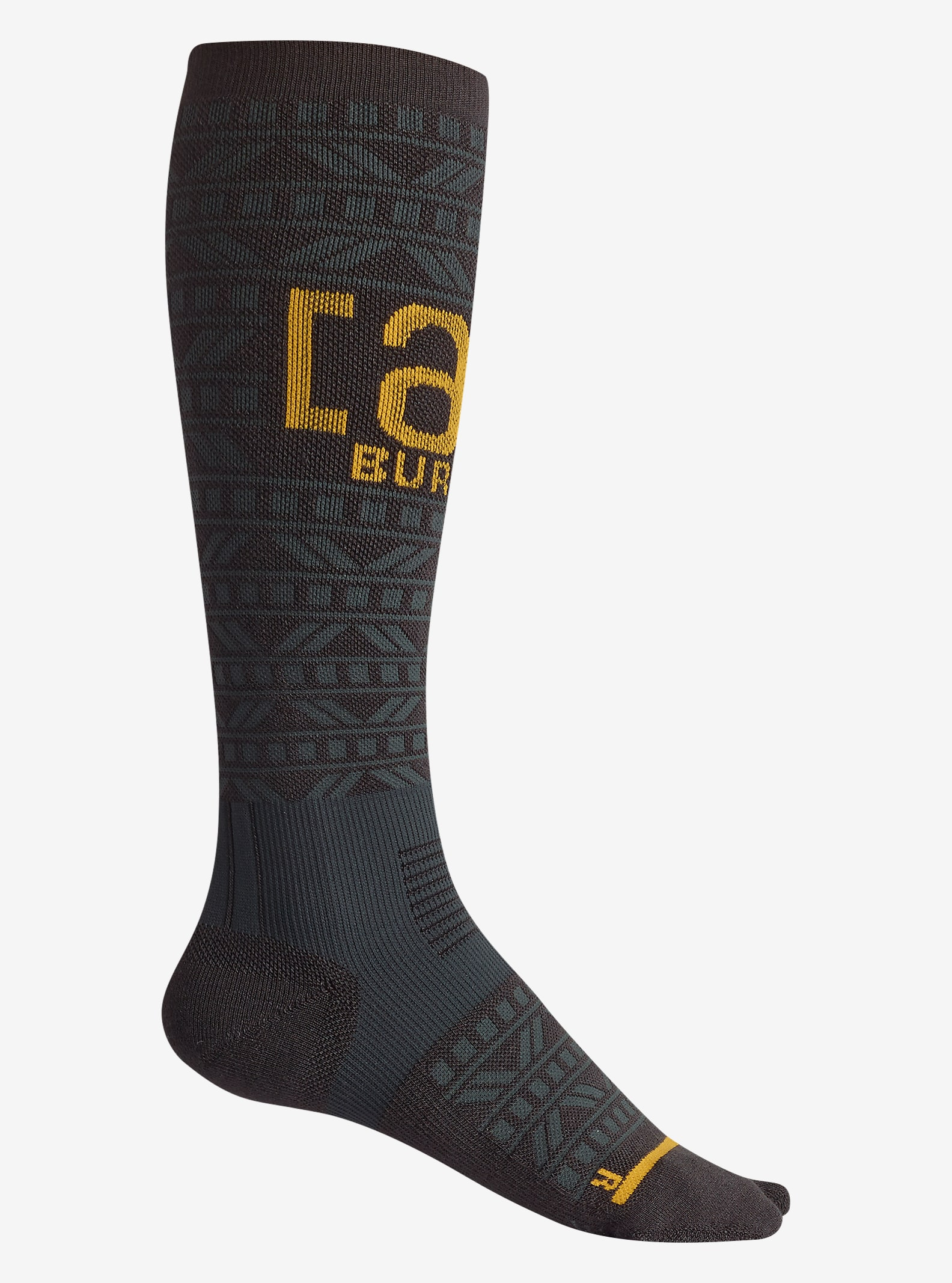 Burton [ak] Freebird Sock shown in Faded
