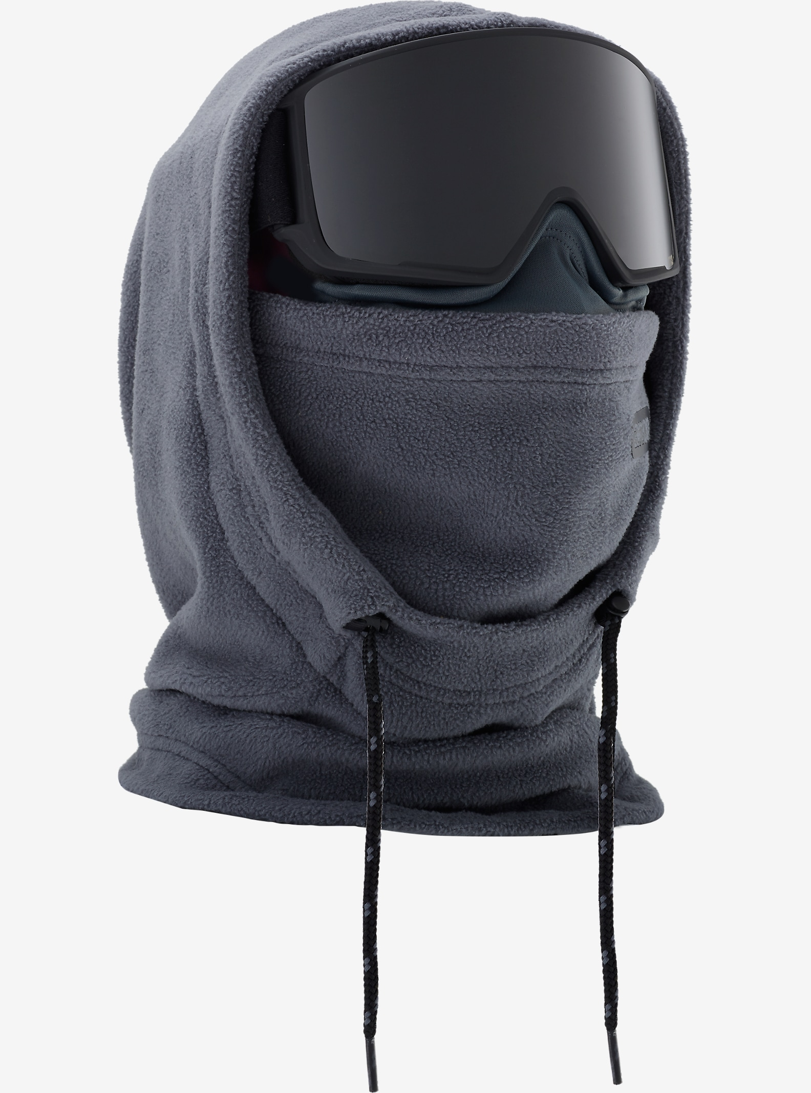 anon. MFI XL Hooded Clava shown in Gray