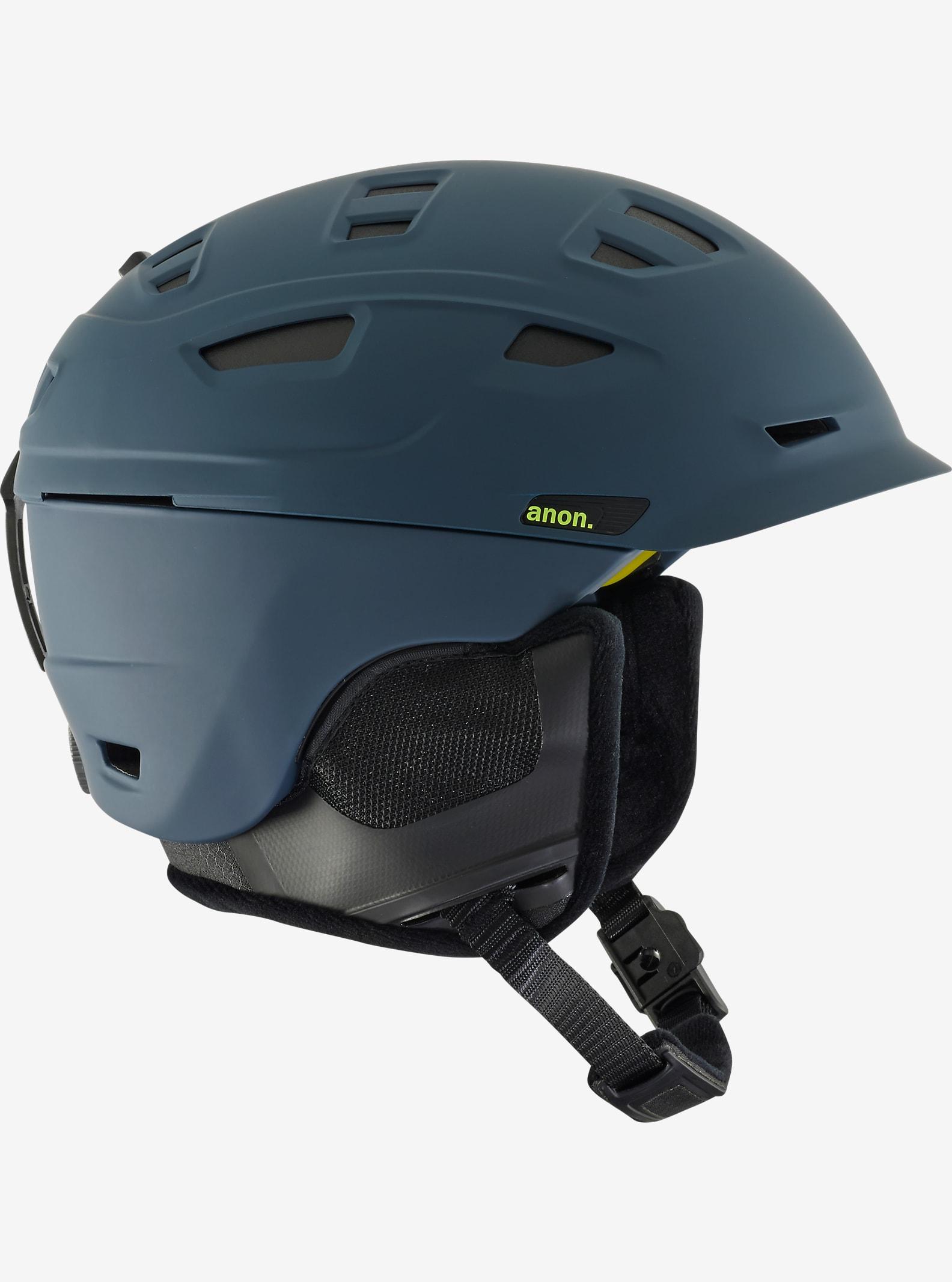 anon. Prime Helmet shown in Dark Blue