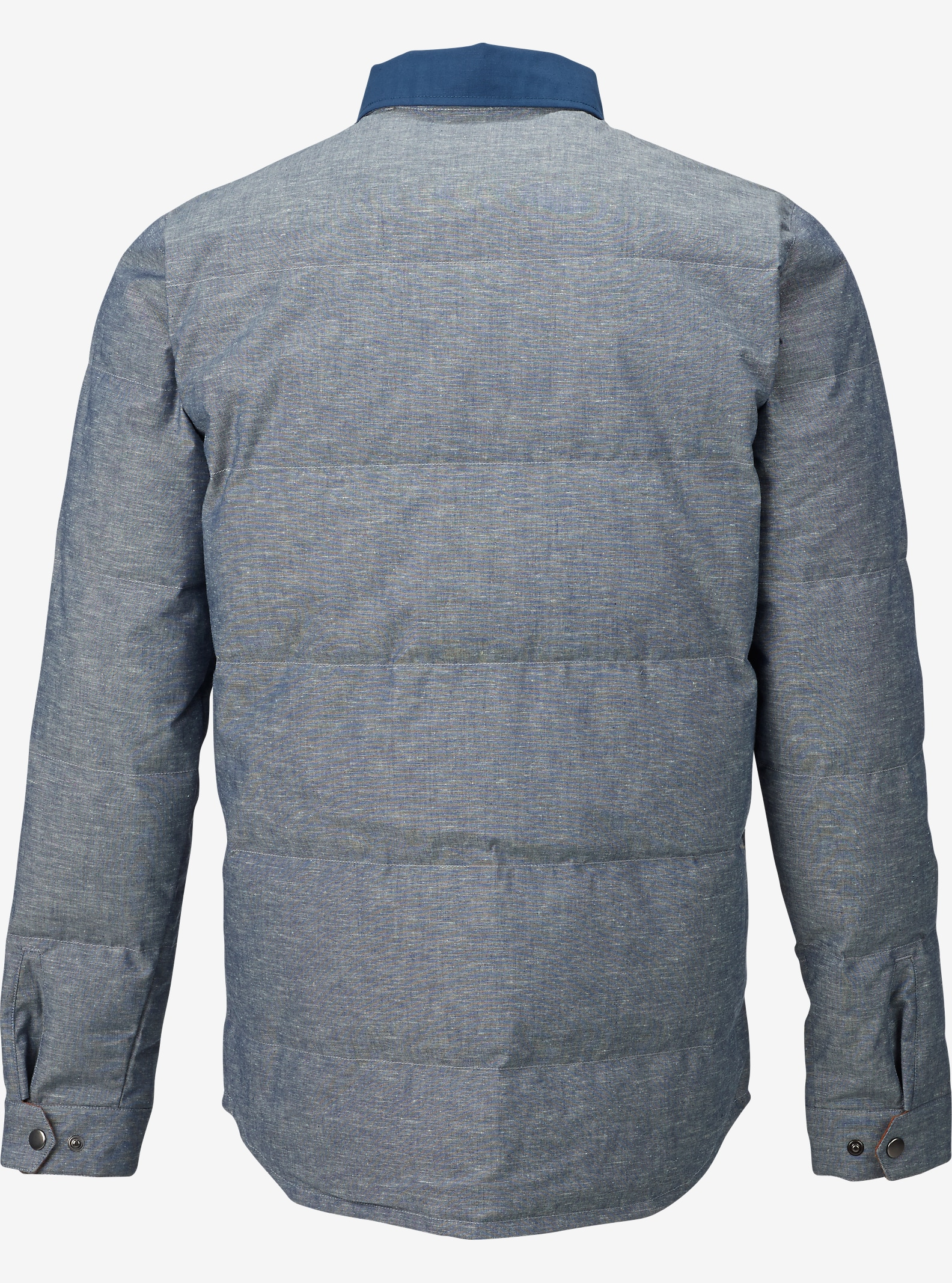 Burton Hayes Jacket shown in Chambray