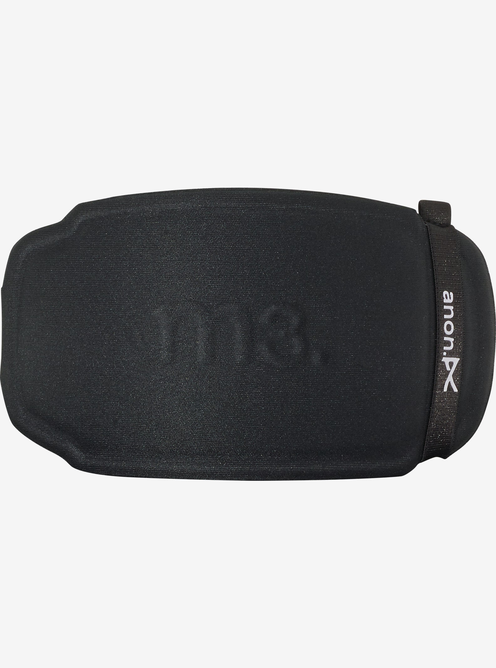 anon. M3 Lens Case shown in Black