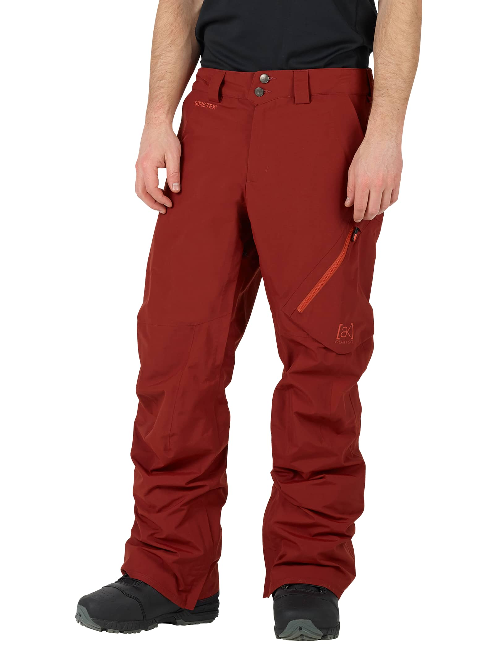 Rote hose out