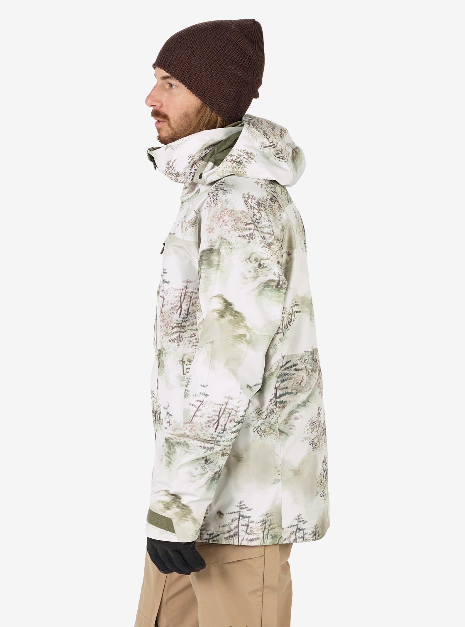 Men's Burton [ak] 2L GORE‑TEX® Swash Jacket shown in Mori