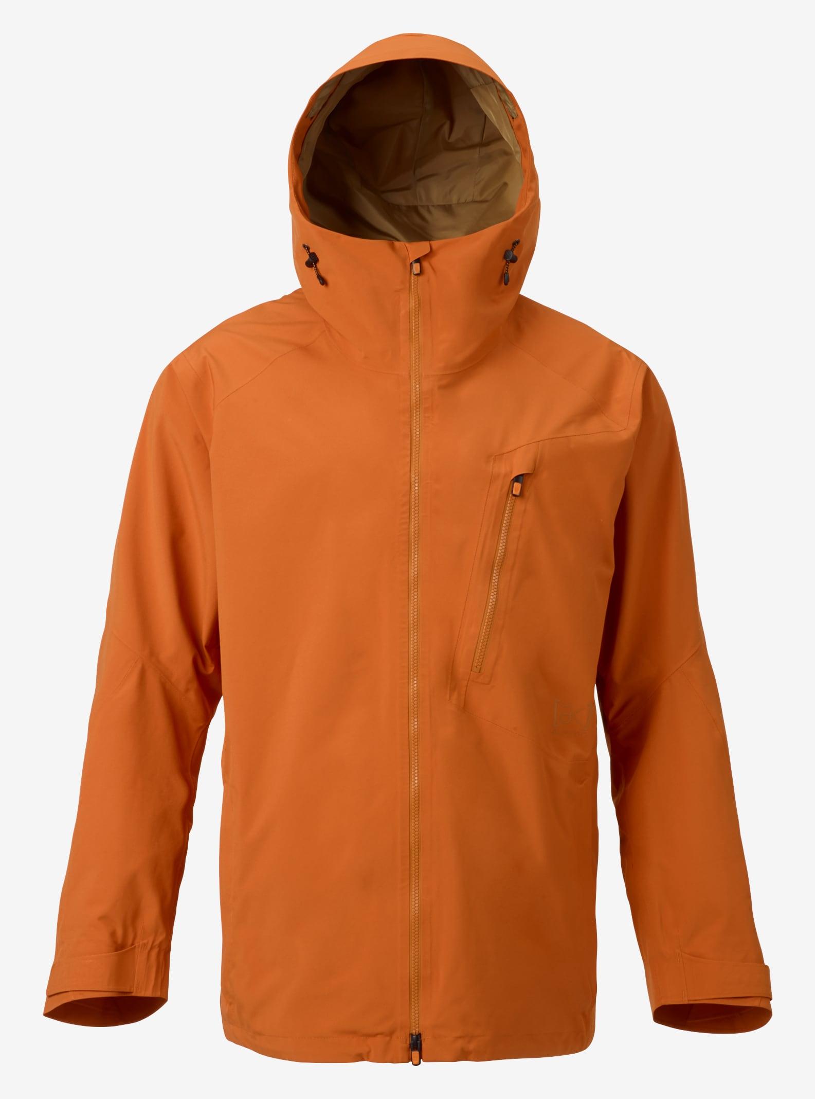Men's Burton [ak] GORE‑TEX® Cyclic Jacket shown in Maui Sunset