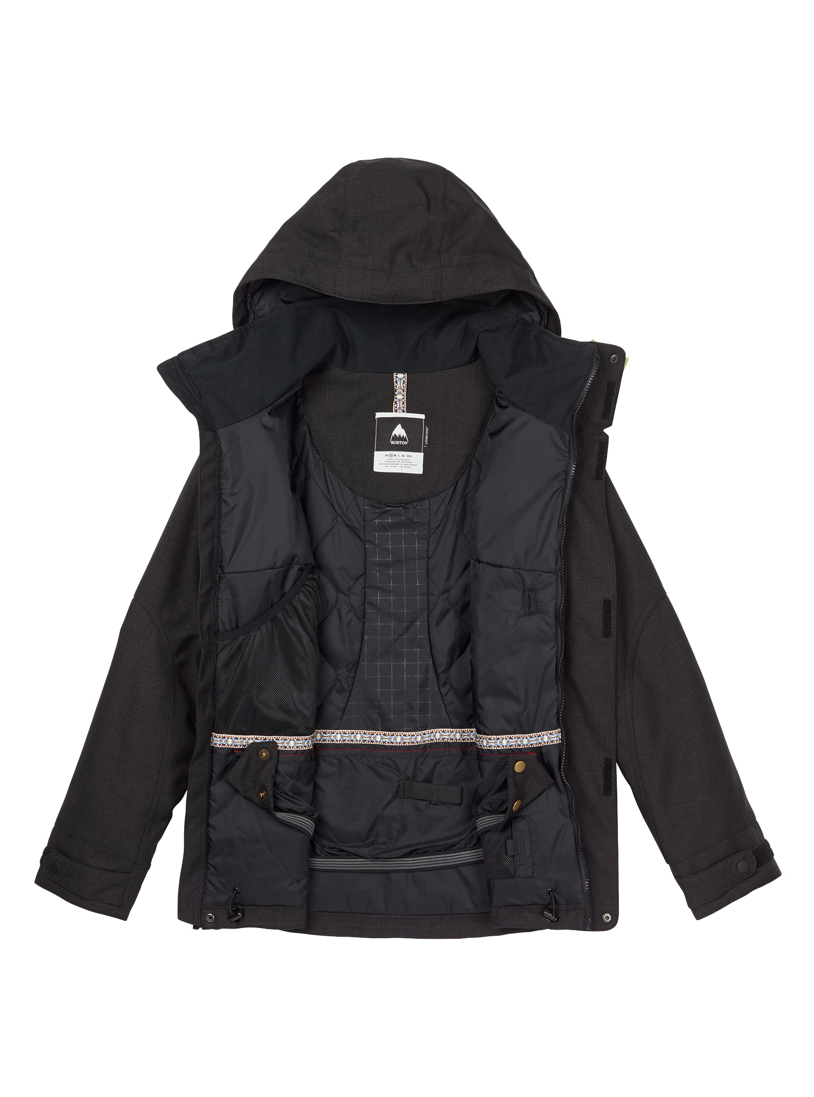 Women's Burton Jet Set Jacket