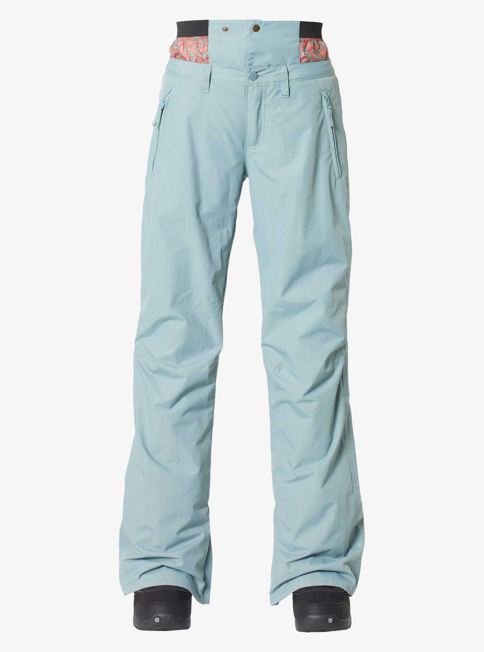 Women's Burton Society Pant shown in Arctic