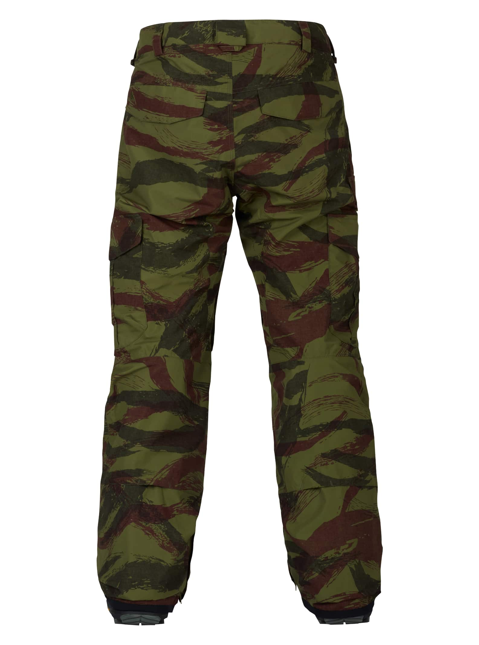 d4301062cf Men's Burton Cargo Pant - Relaxed Fit | Burton Snowboards Winter 2018