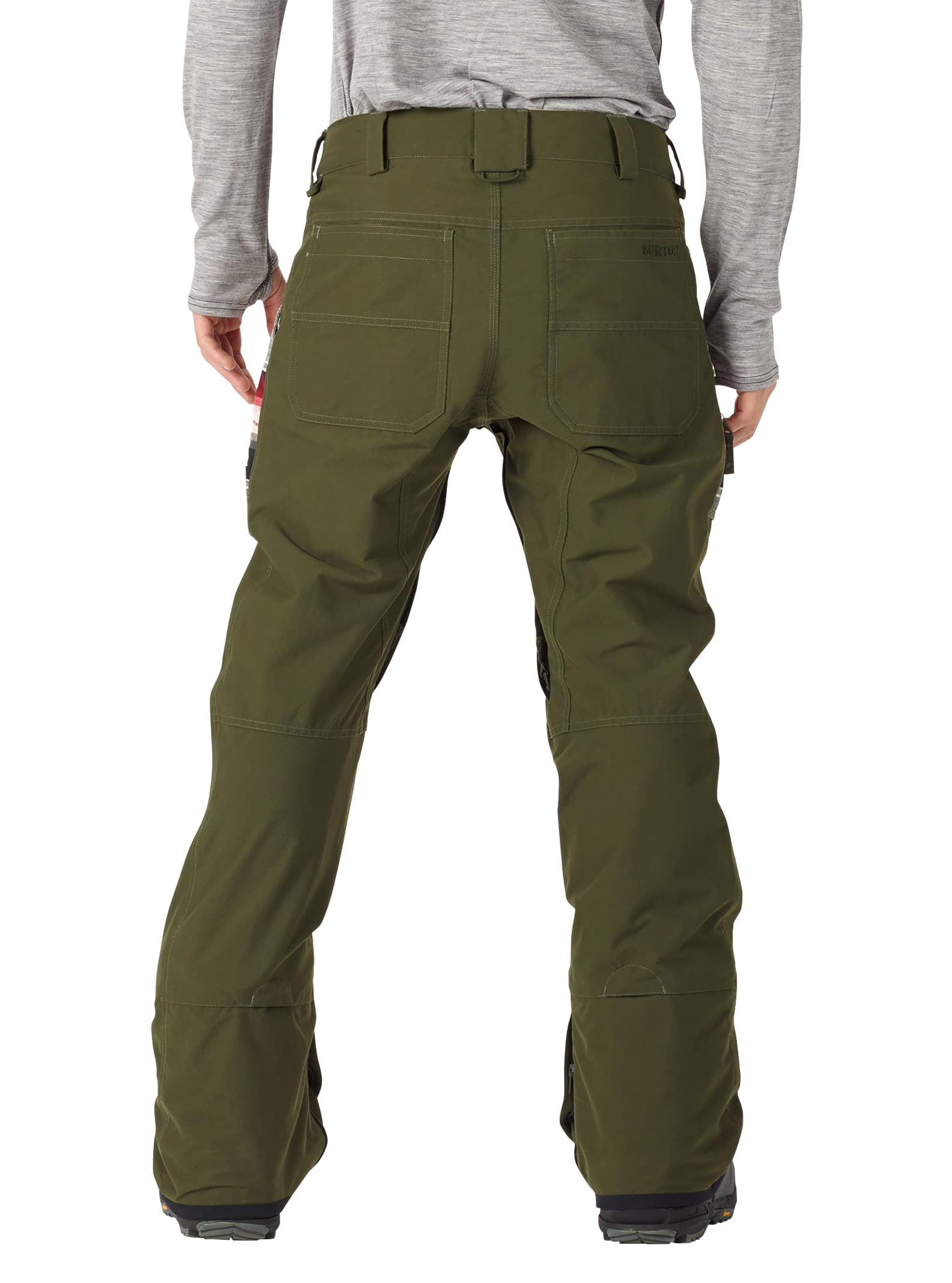 Affordable Buy Cheap Purchase tailored fitted trousers - Green Pence Outlet Order Release Dates Cheap Price XnoZUor6