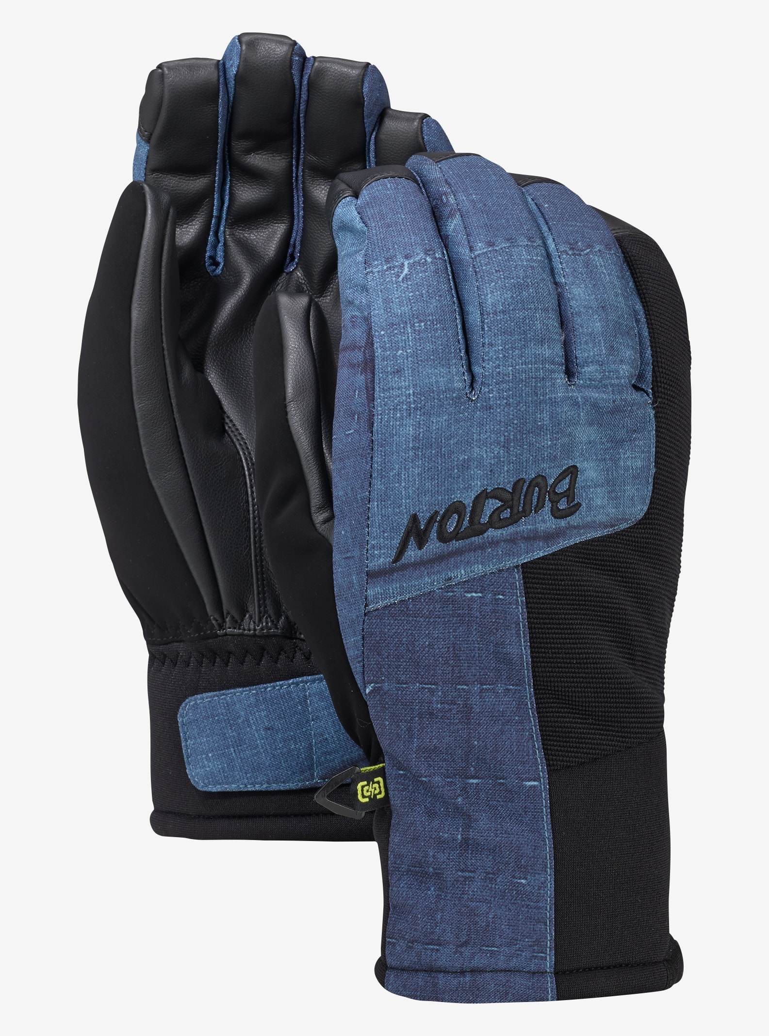 Burton Empire GORE-TEX® Glove shown in Indiohobo