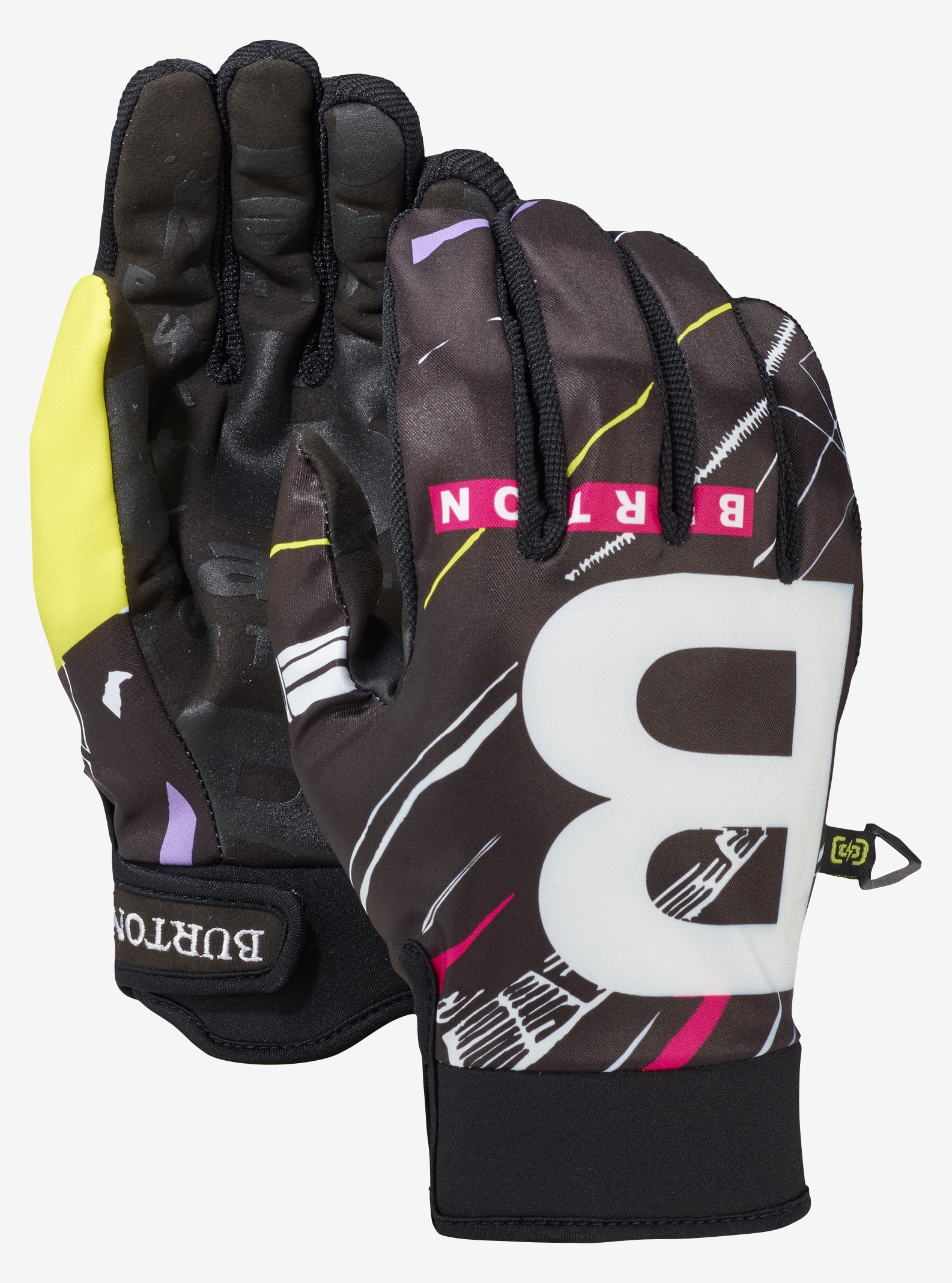 Men's Burton Spectre Glove shown in 1989