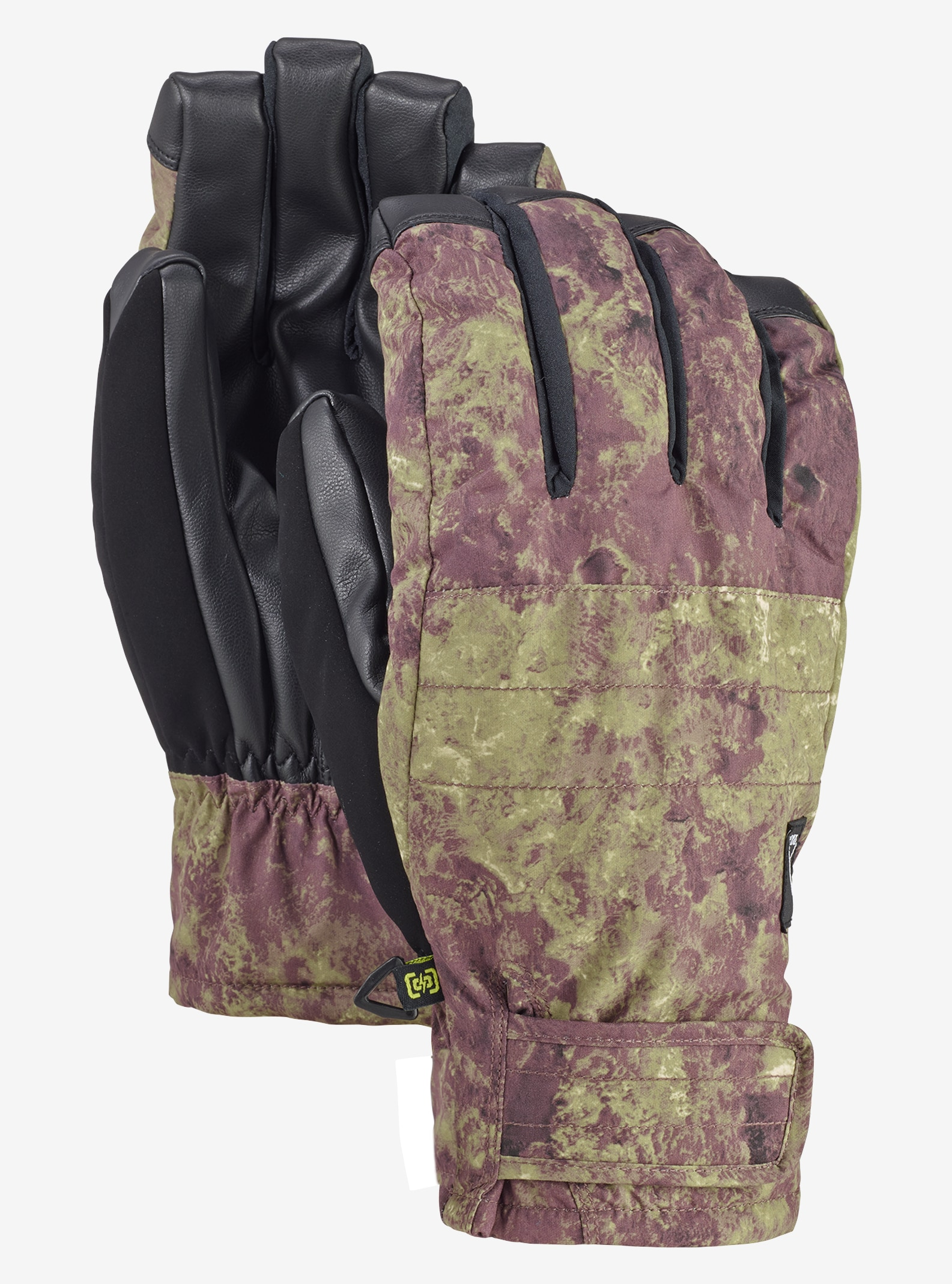 Men's Burton Reverb GORE‑TEX® Glove shown in Amazonis