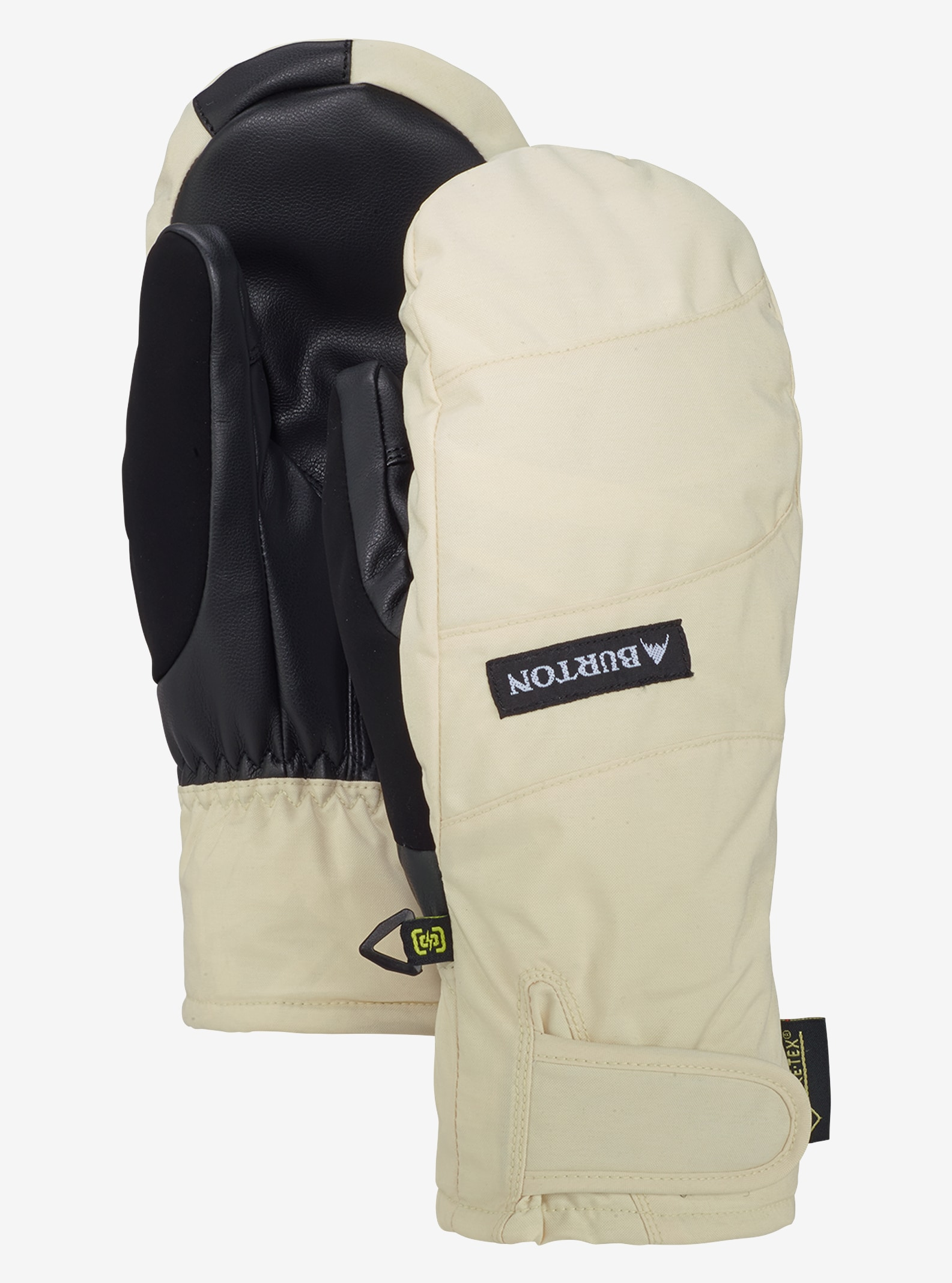 Women's Burton Reverb GORE‑TEX® Mitt shown in Canvas