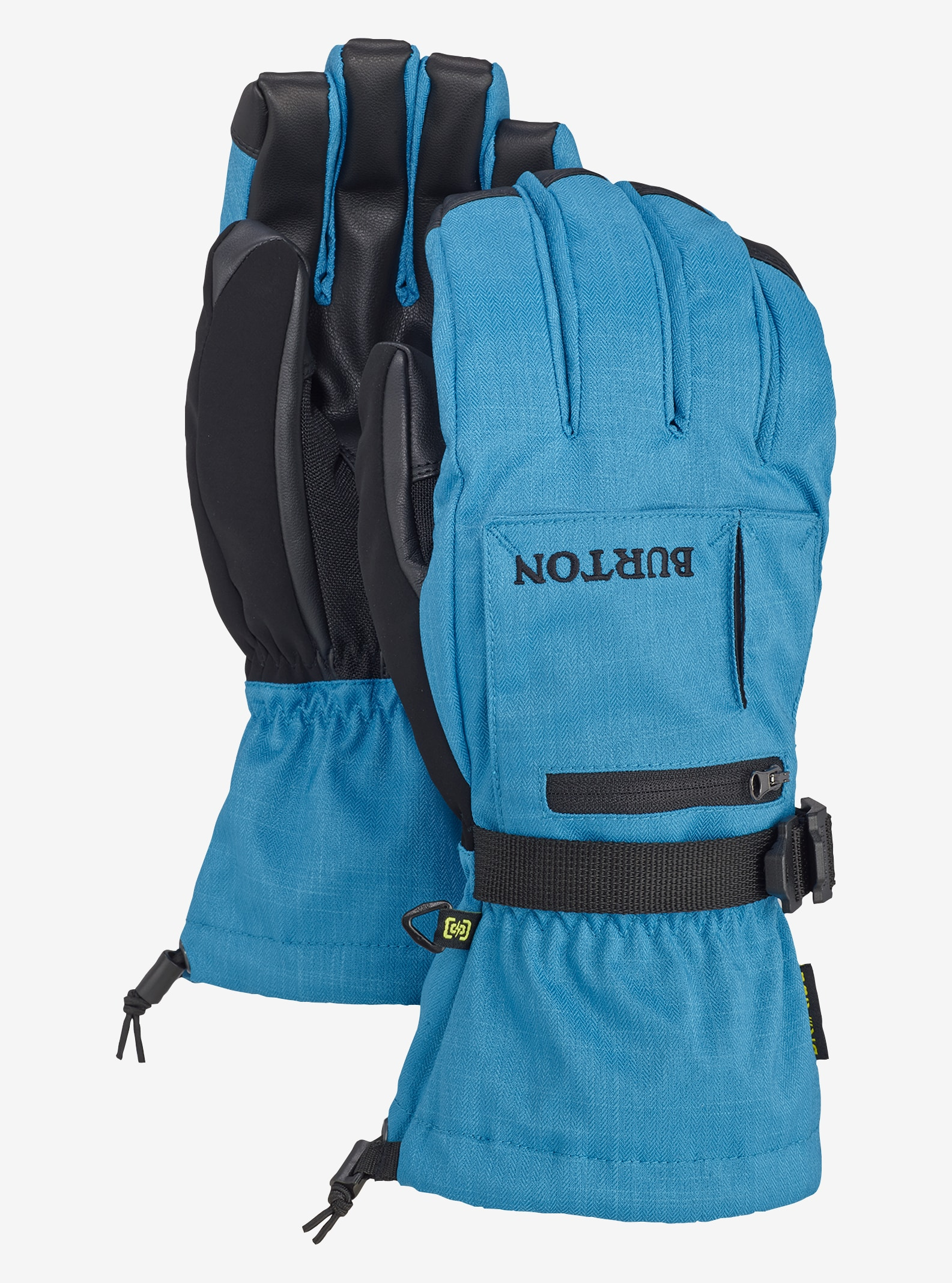 Men's Burton Baker 2-In-1 Glove shown in Mountaineer