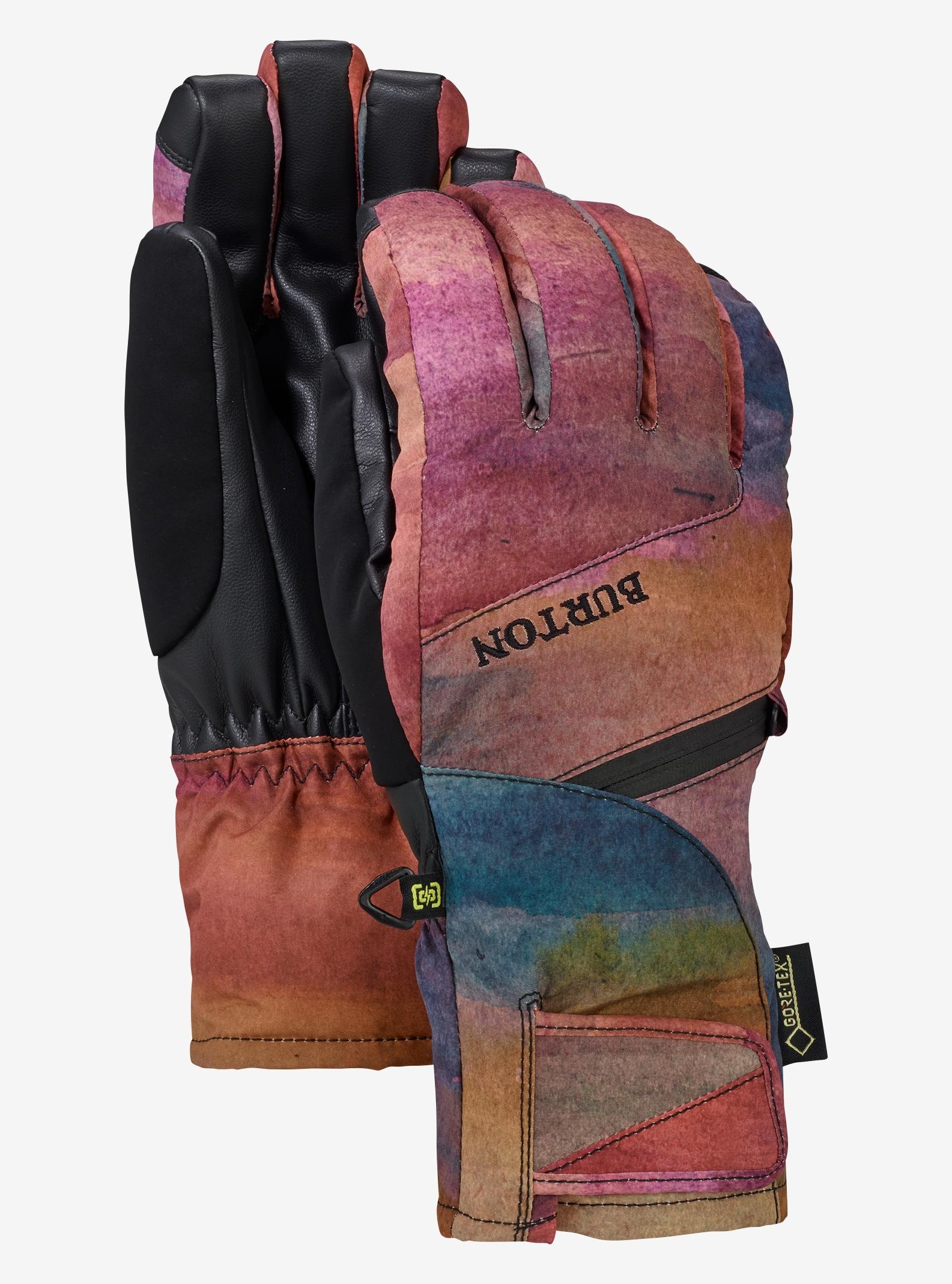 Women's Burton GORE-TEX® Under Glove shown in Sedona