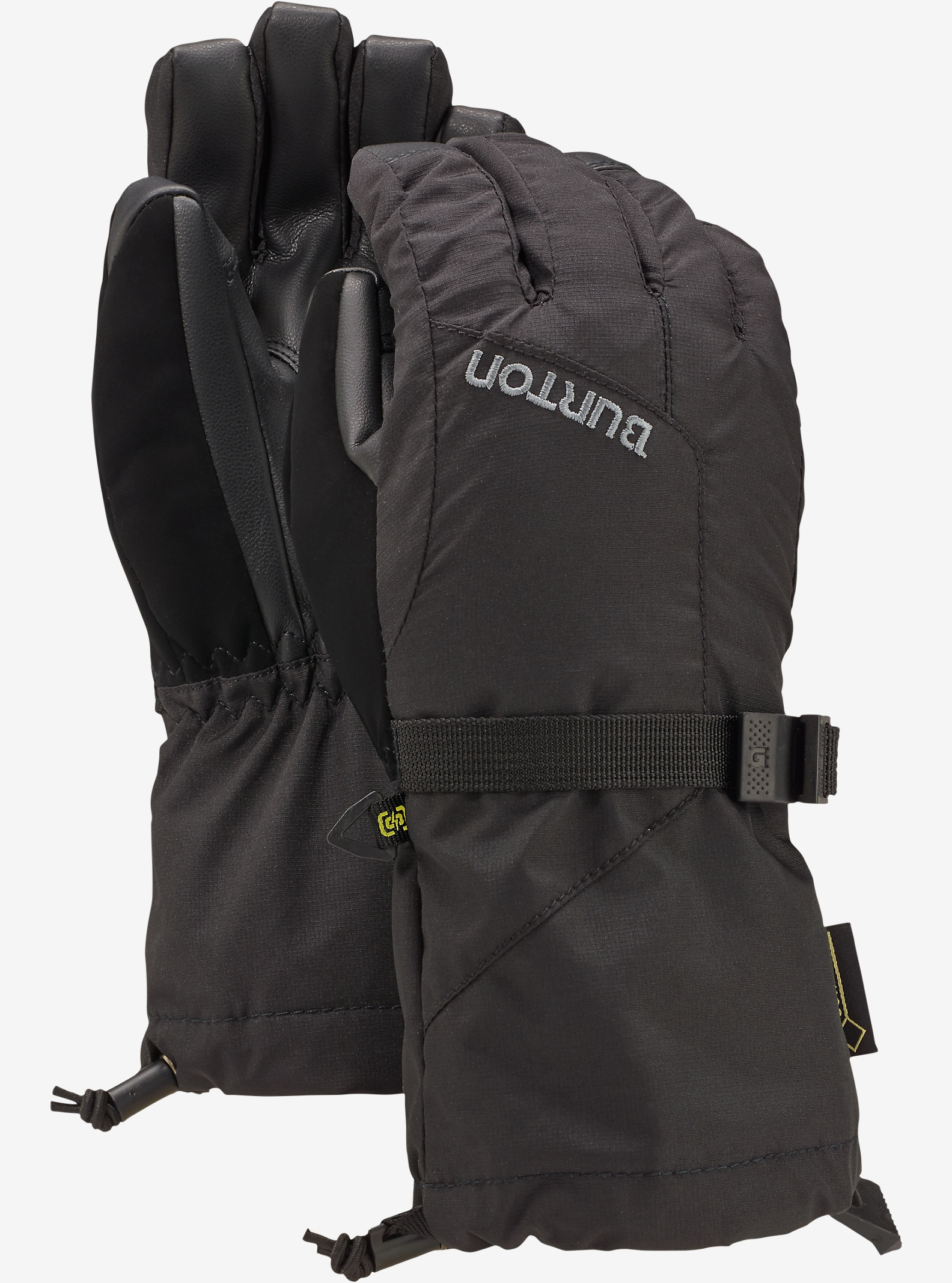 Kids' Burton GORE-TEX® Glove shown in True Black