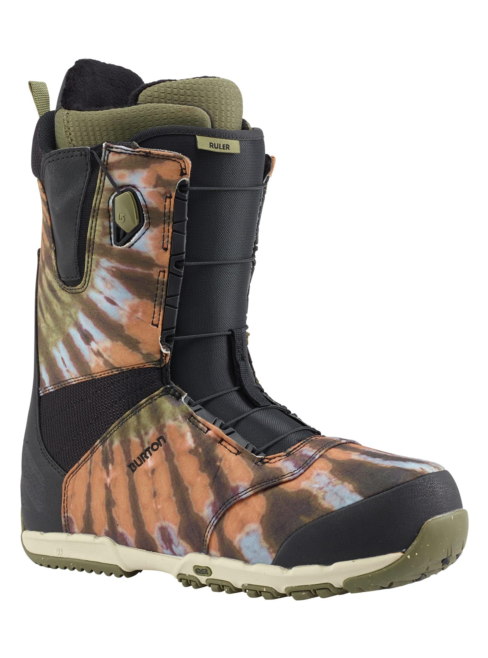 Men s Burton Ruler Snowboard Boot  328dc504a26