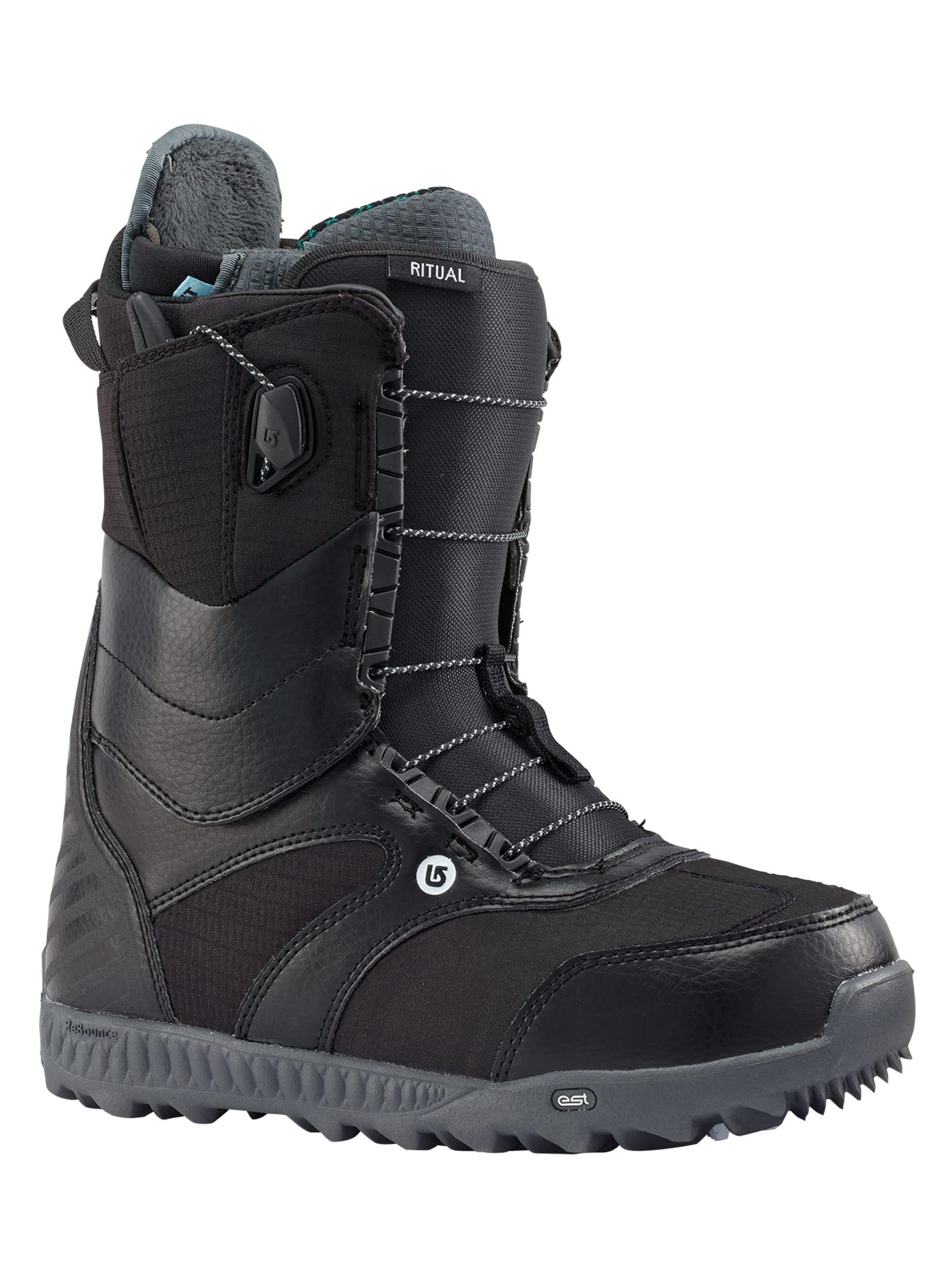 100% authentic 96195 6107e Burton - Boots de snowboard Ritual femme   Snowboards Burton hiver 202018