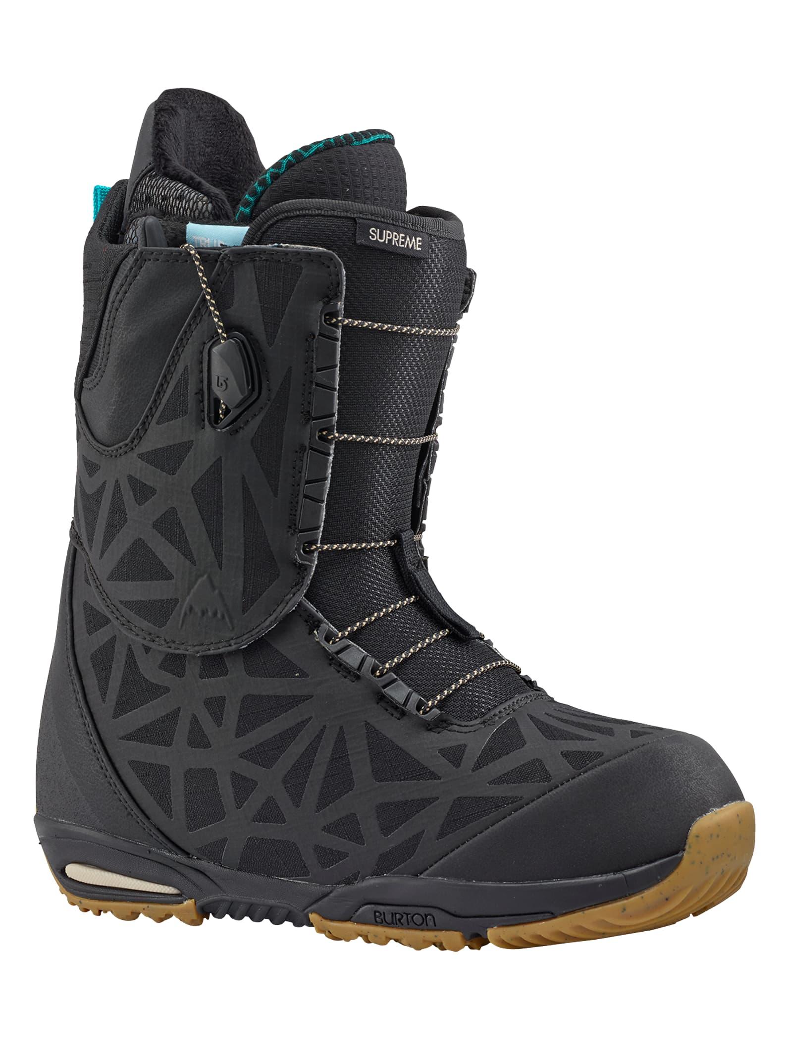 boots snowboard femme,CHAUSSURES SNOWBOARD SALOMON Ivy Boa