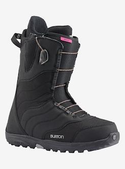 Boty na snowboard Burton Mint Wmn (black/multi) 4xOFjtWB9