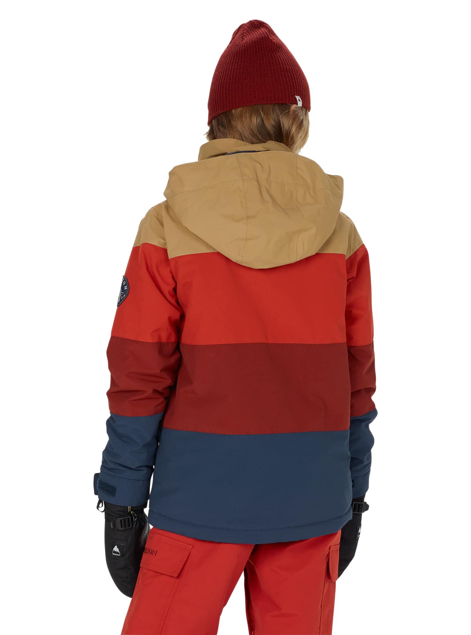 715f9821d8b6 Boys  Burton Symbol Jacket