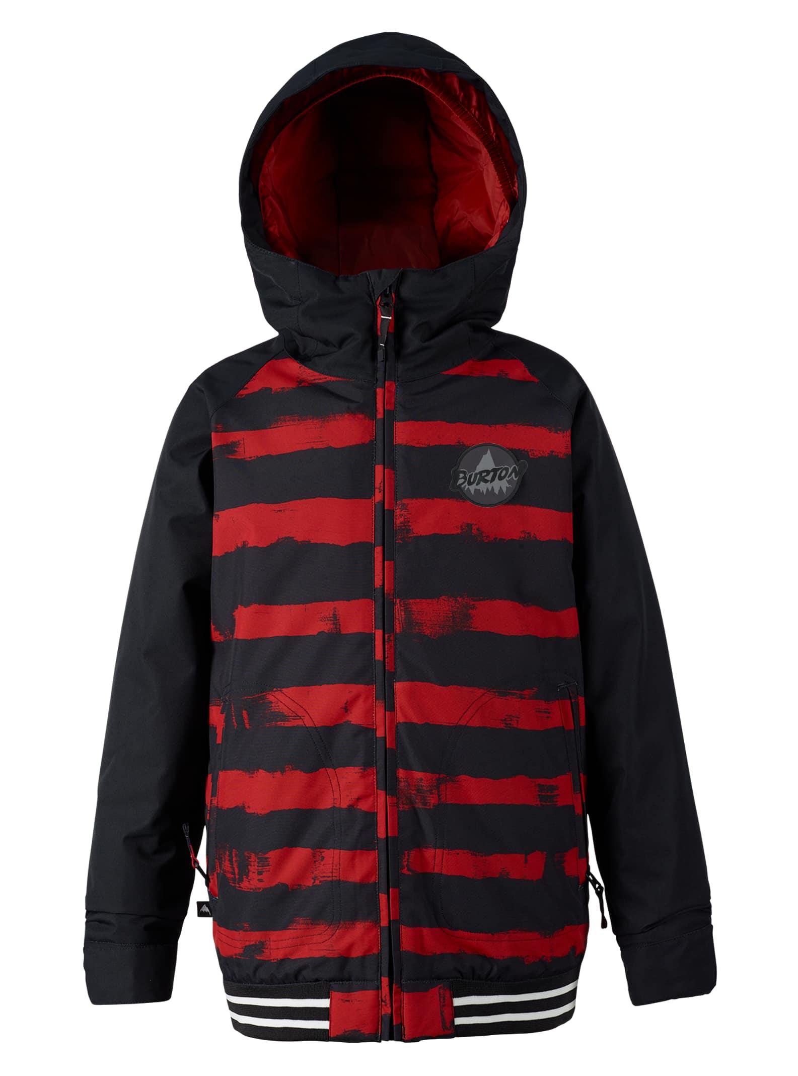 2eba7b015699 Boys  Burton Game Day Jacket