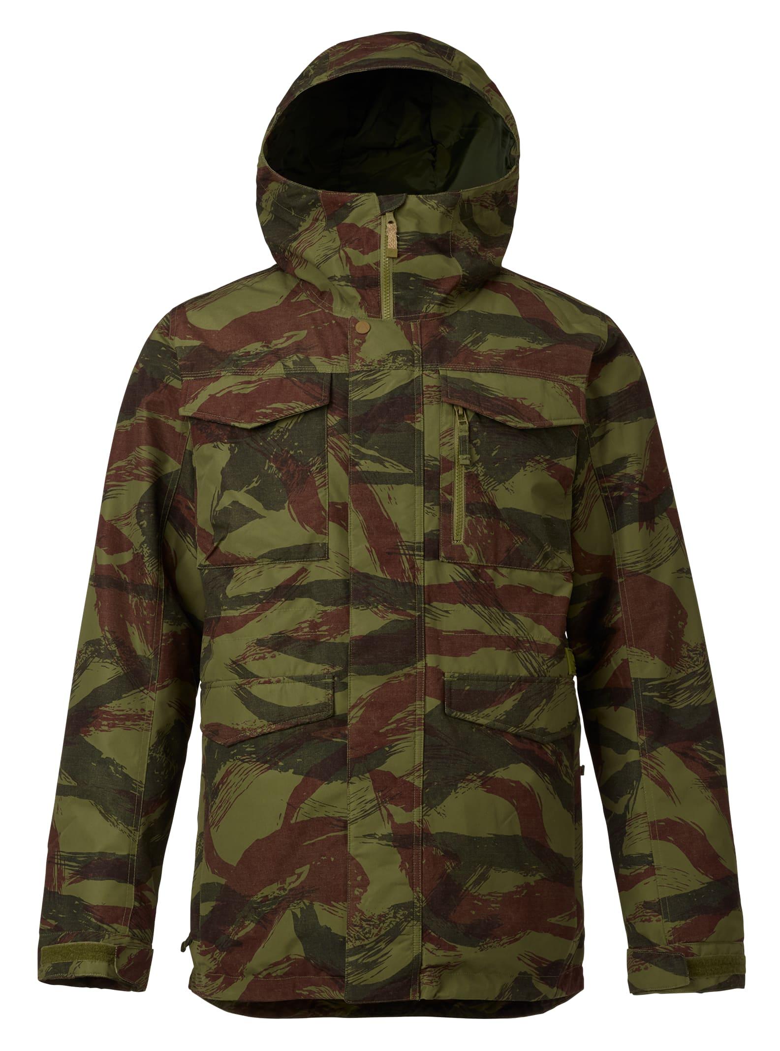 dbb1a48a Men's Burton Covert Jacket | Burton Snowboards Winter 2018