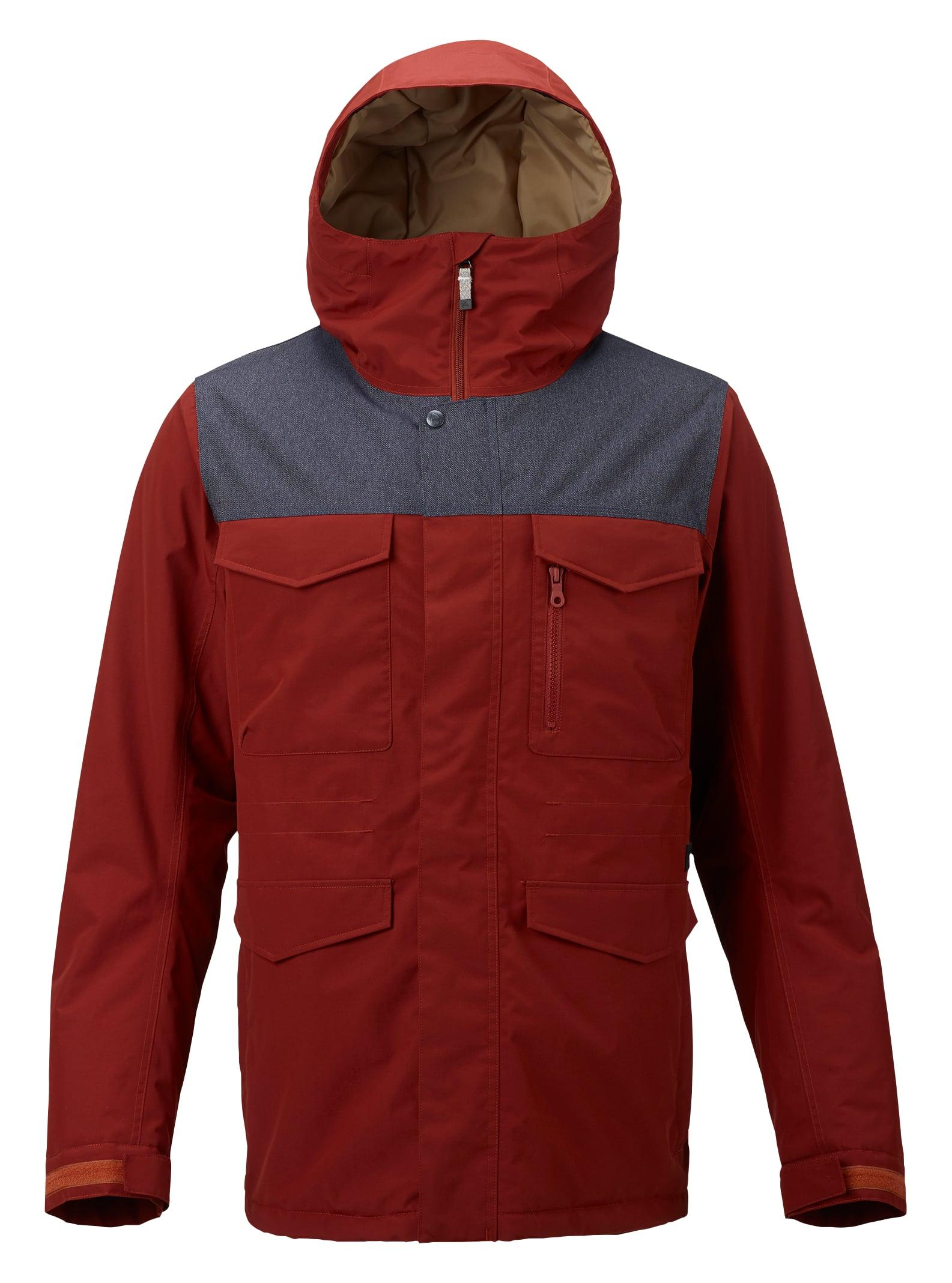 Men's Burton Covert Insulated Jacket